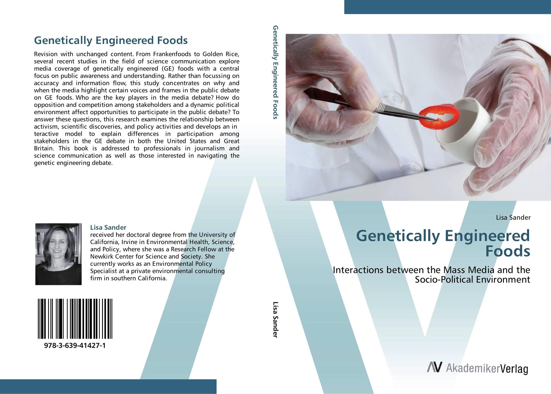 Genetically Engineered Foods nordland
