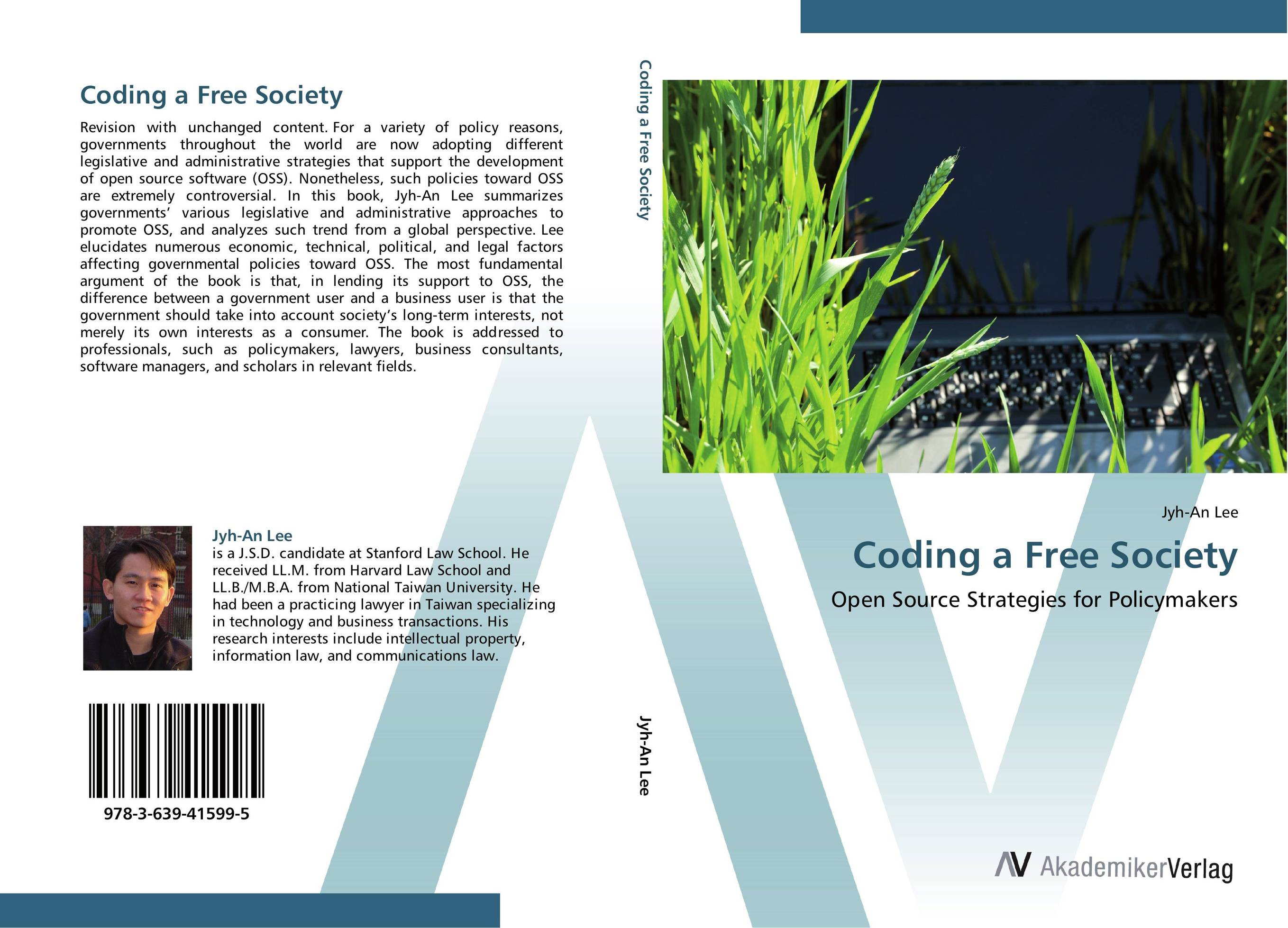 Coding a Free Society risk regulation and administrative constitutionalism