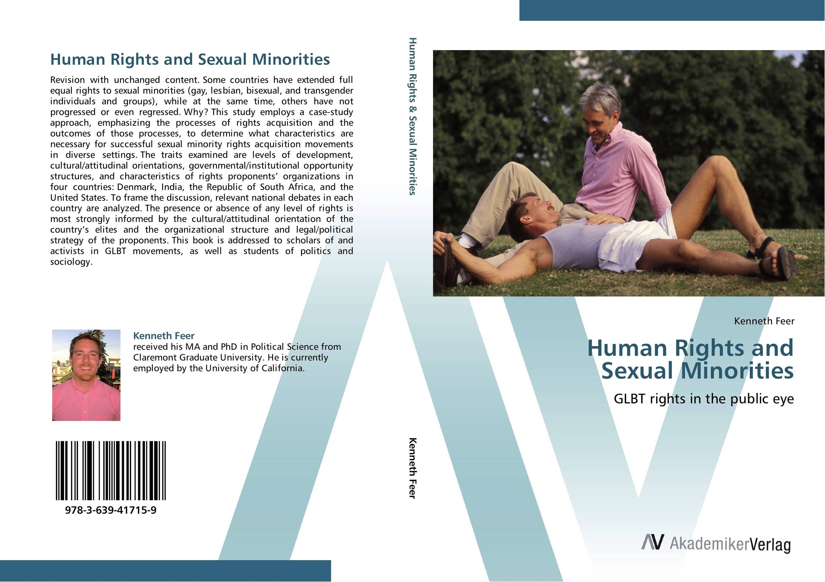 Human Rights and  Sexual Minorities the philosophy of human rights and good governance in africa