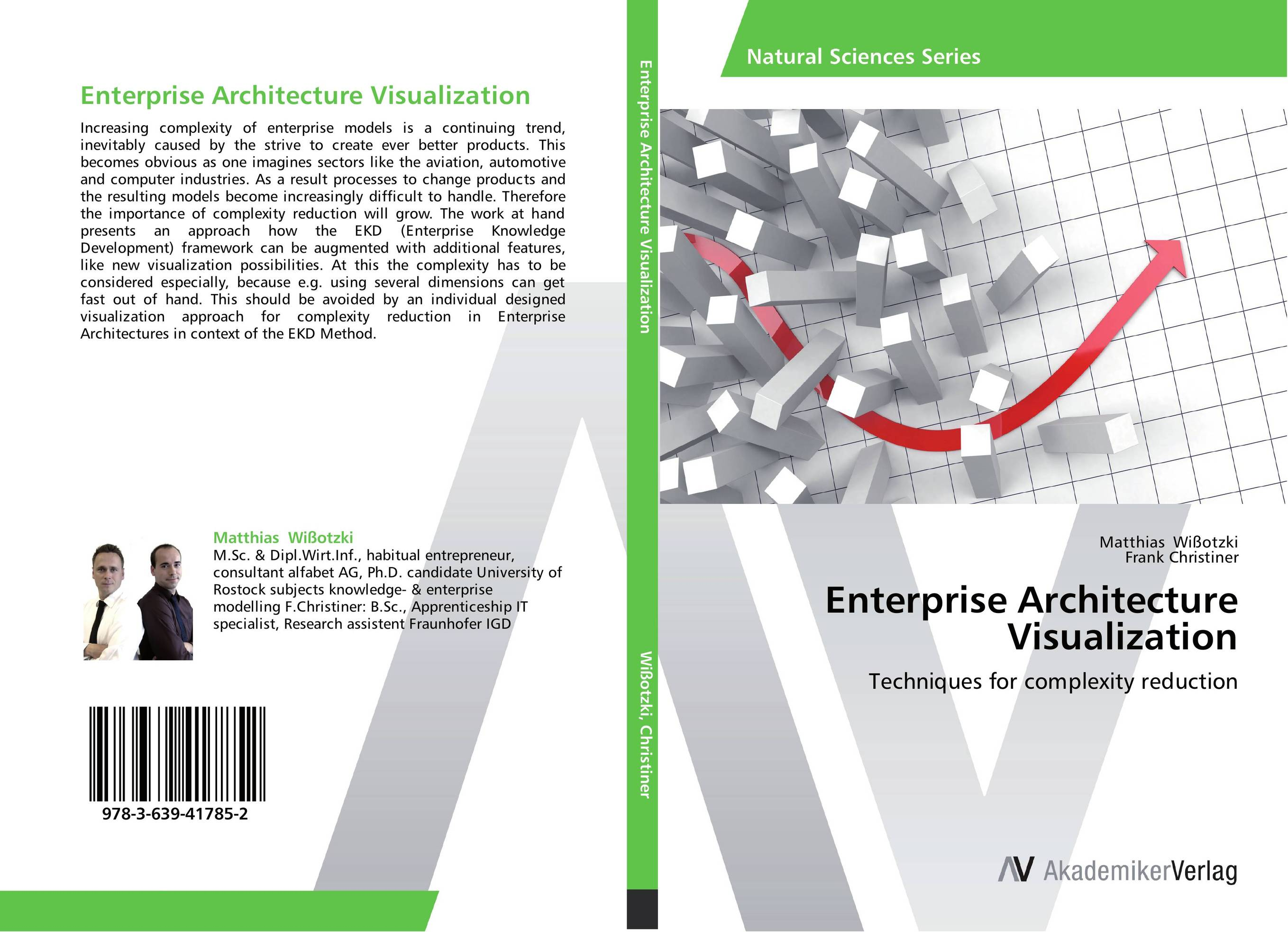 Enterprise Architecture Visualization