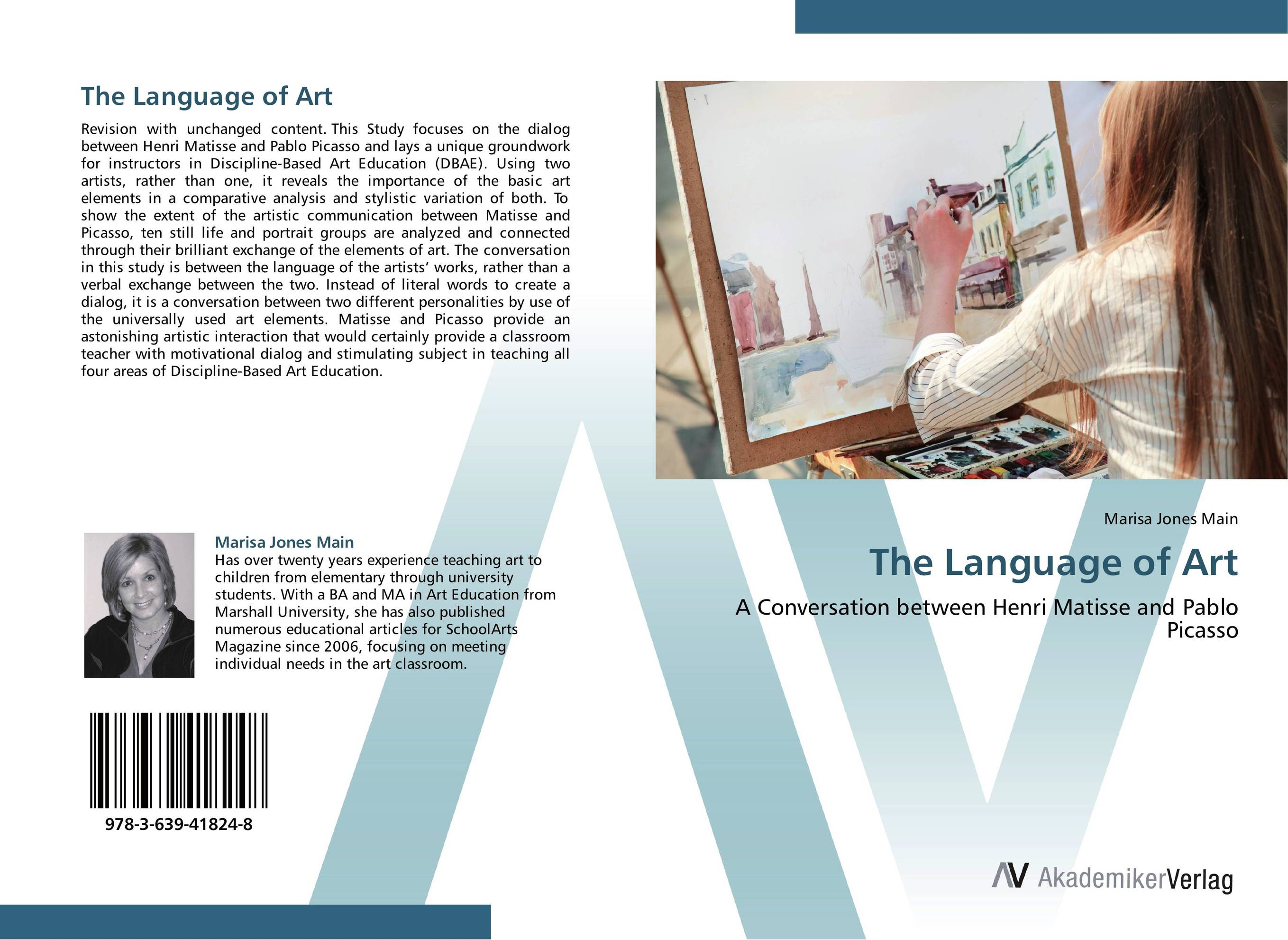 The Language of Art a stylistic study of the language of selected greeting cards