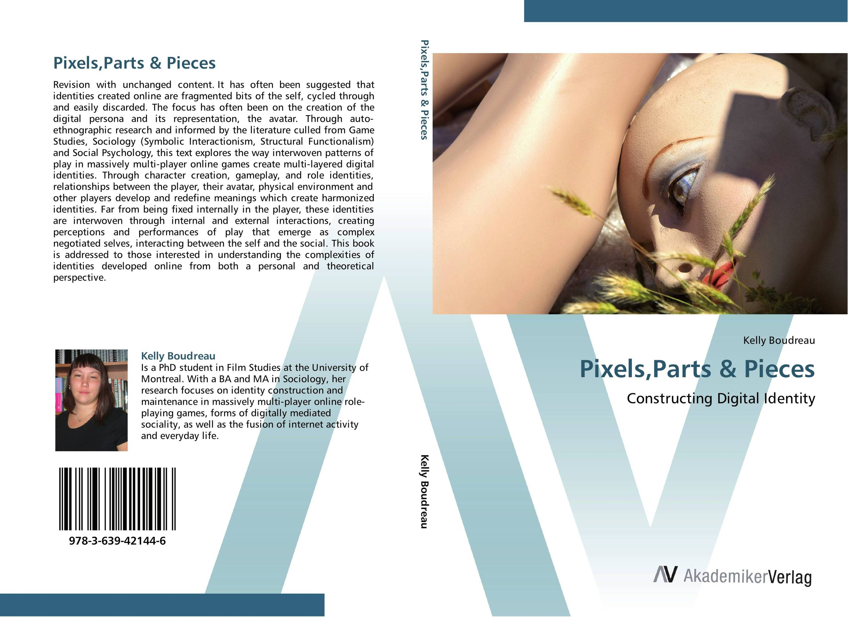 Pixels,Parts & Pieces new managerialism and gendered identities