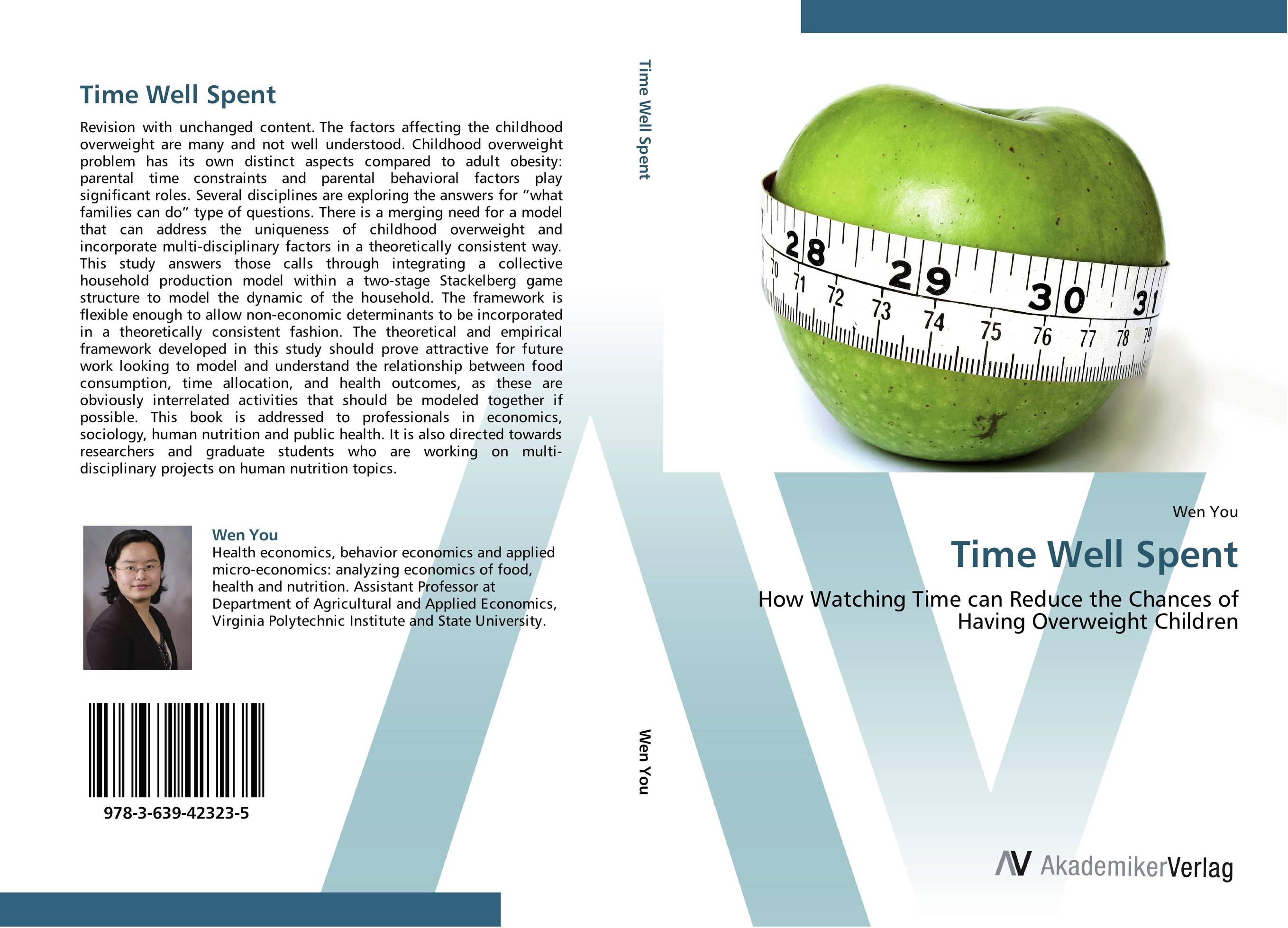 Time Well Spent effective interventions for managing overweight and obesity in adults