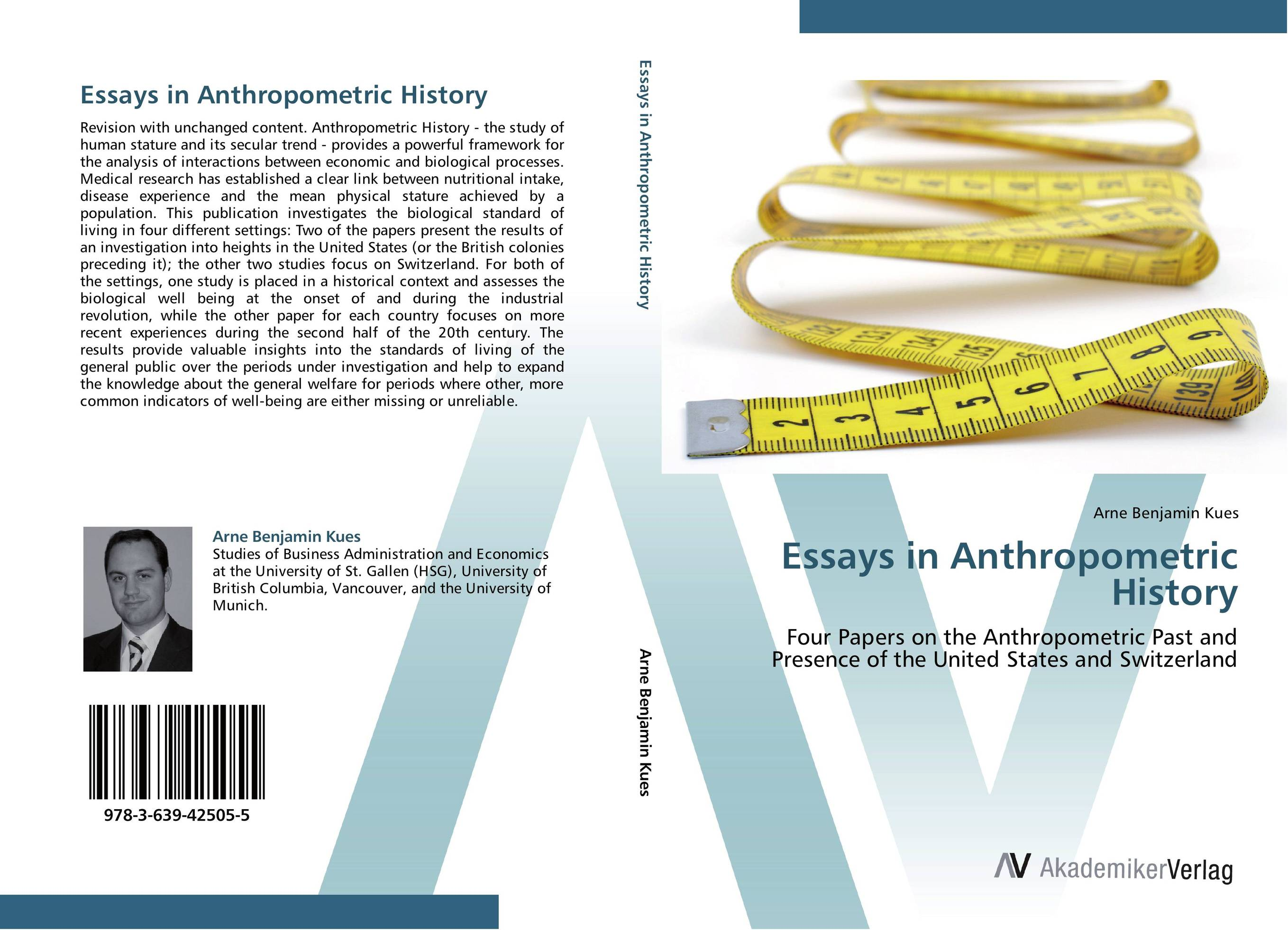 Essays in Anthropometric History samuel richardson clarissa or the history of a young lady vol 8