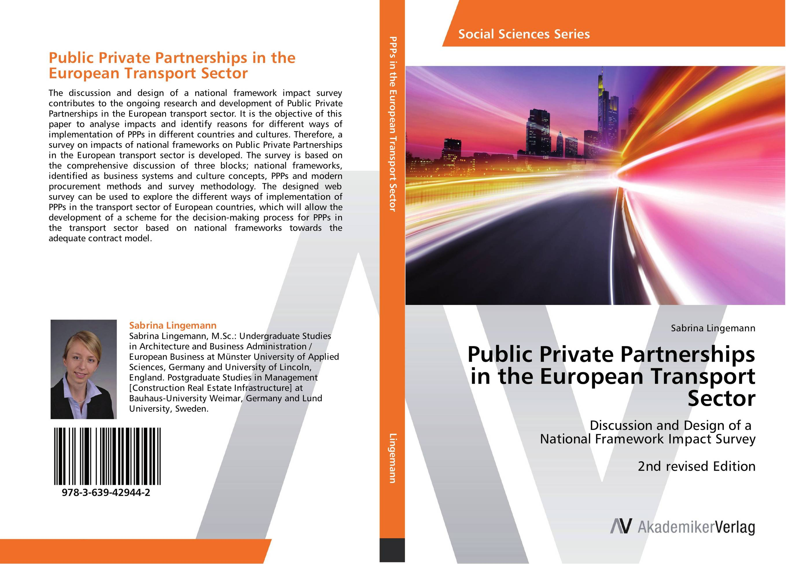 Public Private Partnerships in the European Transport Sector
