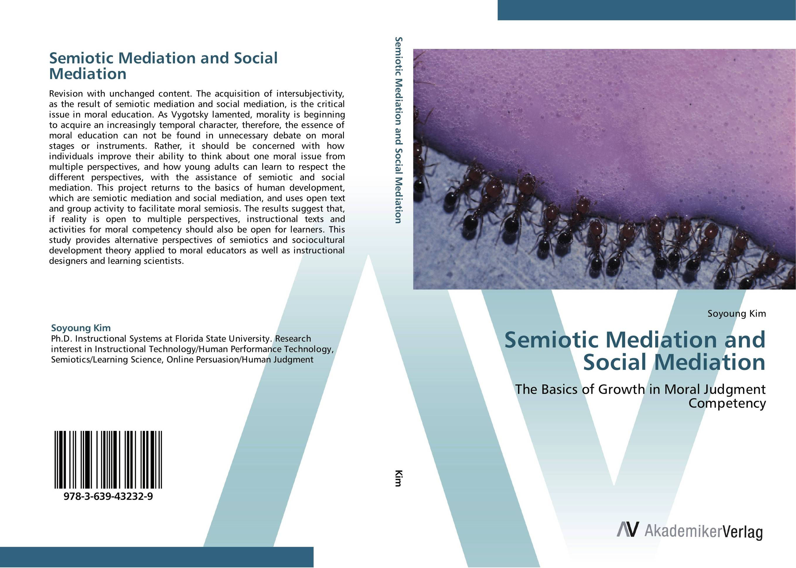 Semiotic Mediation and Social Mediation
