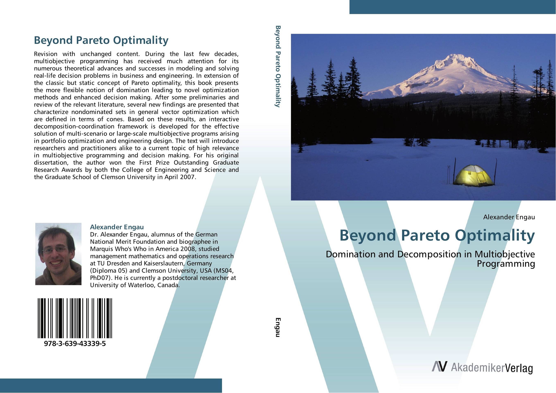 Beyond Pareto Optimality multiobjective optimization of natural gas transportation networks