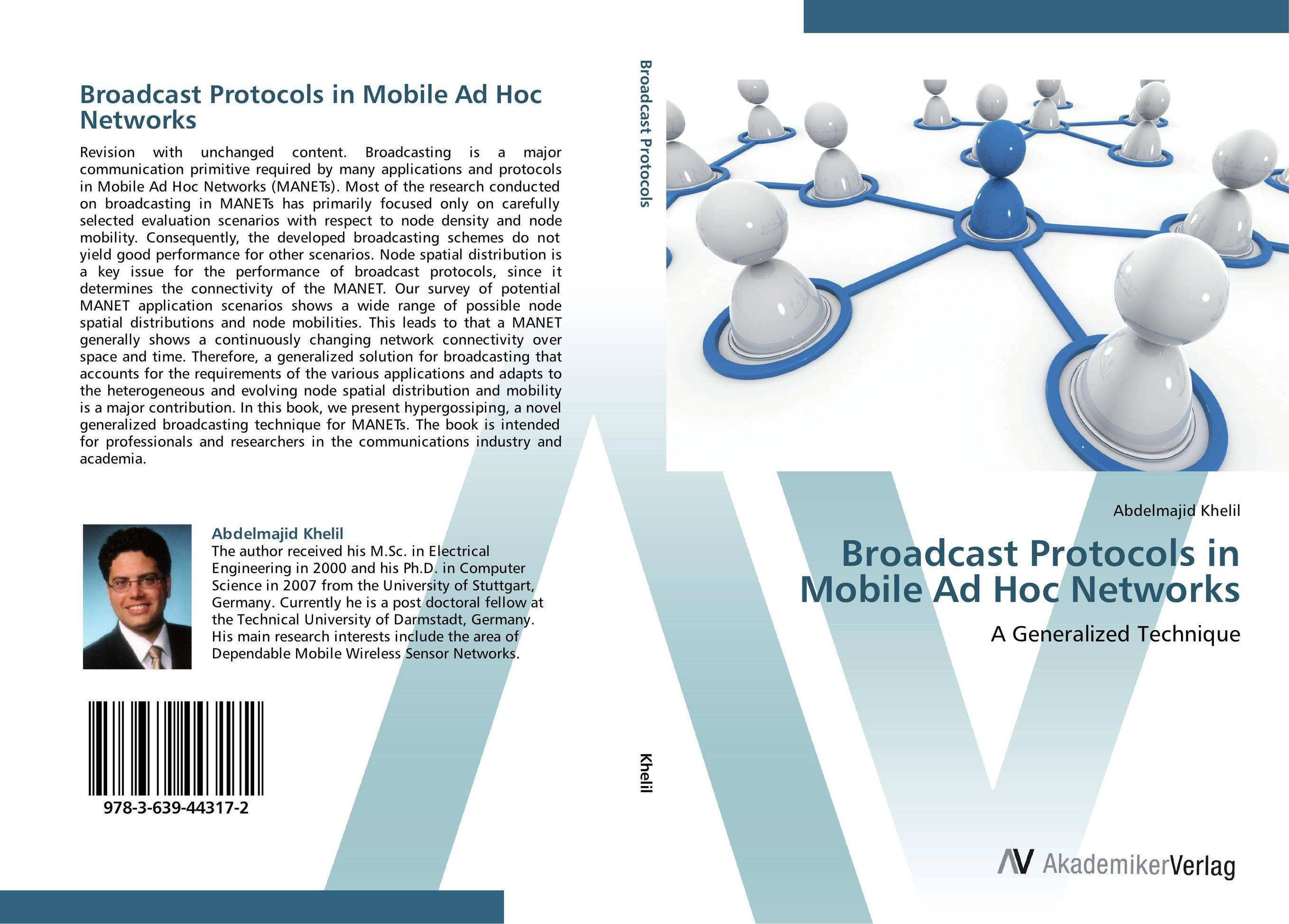 Broadcast Protocols in Mobile Ad Hoc Networks