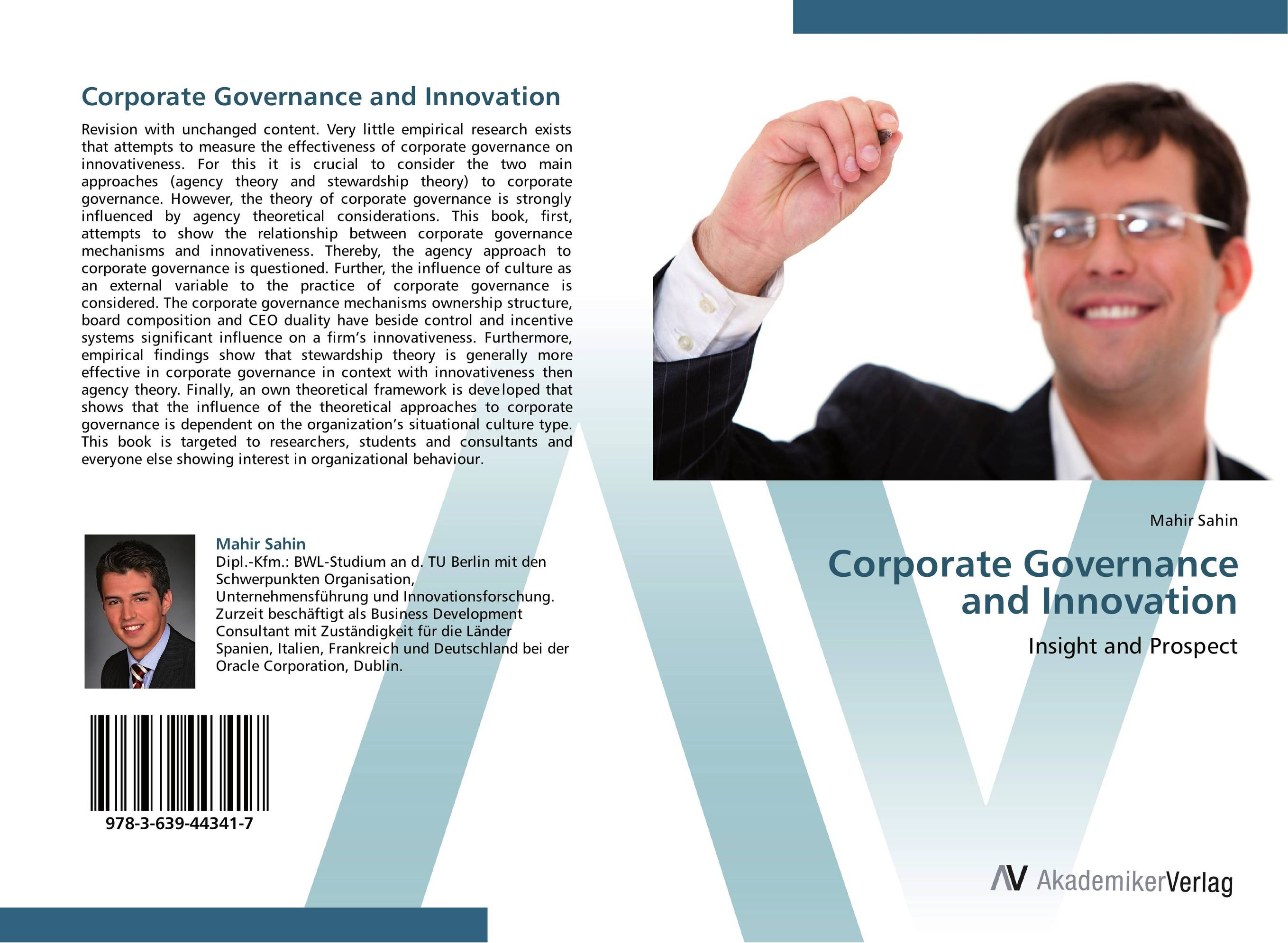 Corporate Governance and Innovation corporate governance audit quality and opportunistic earnings