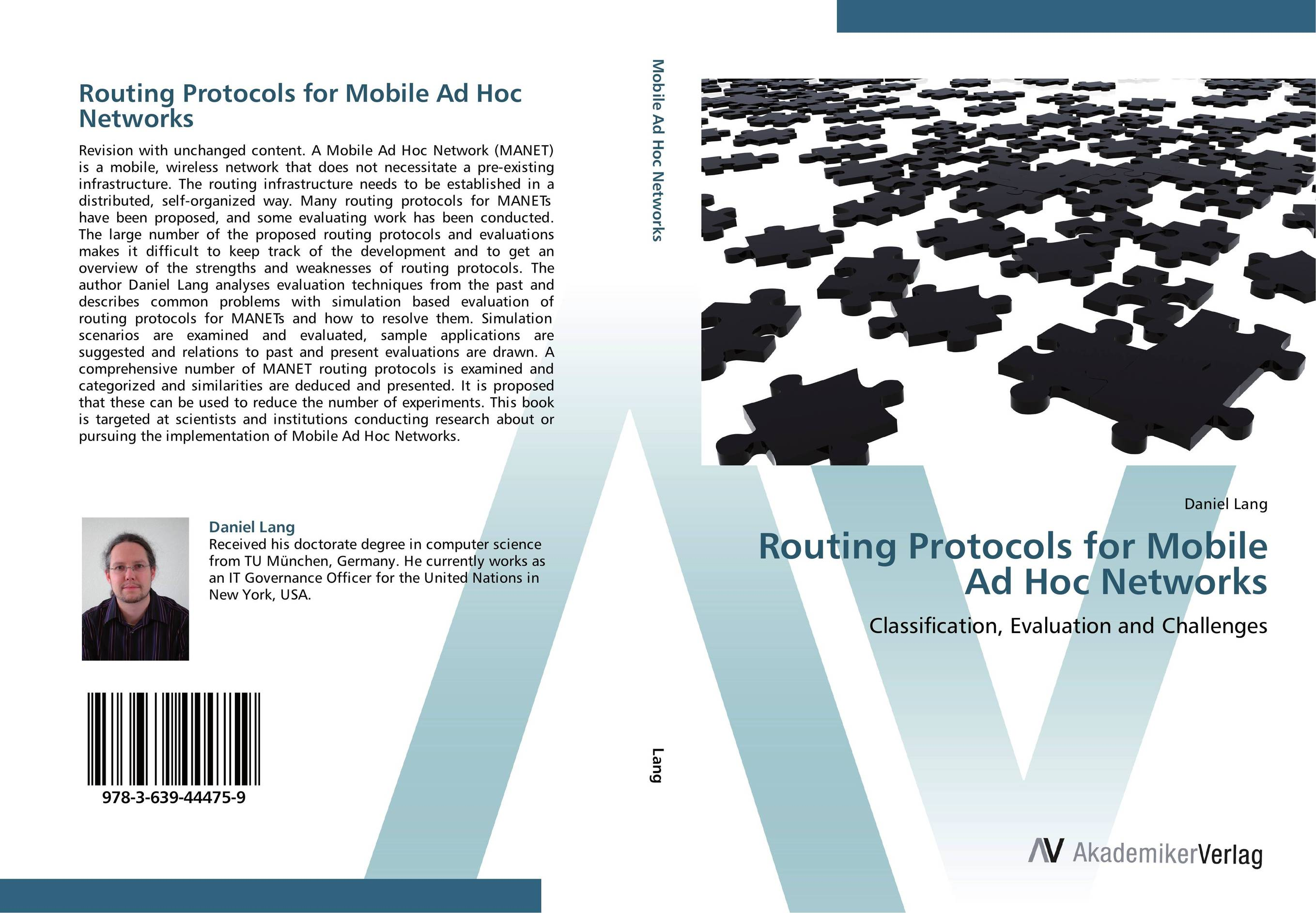 Routing Protocols for Mobile Ad Hoc Networks zhili sun satellite networking principles and protocols