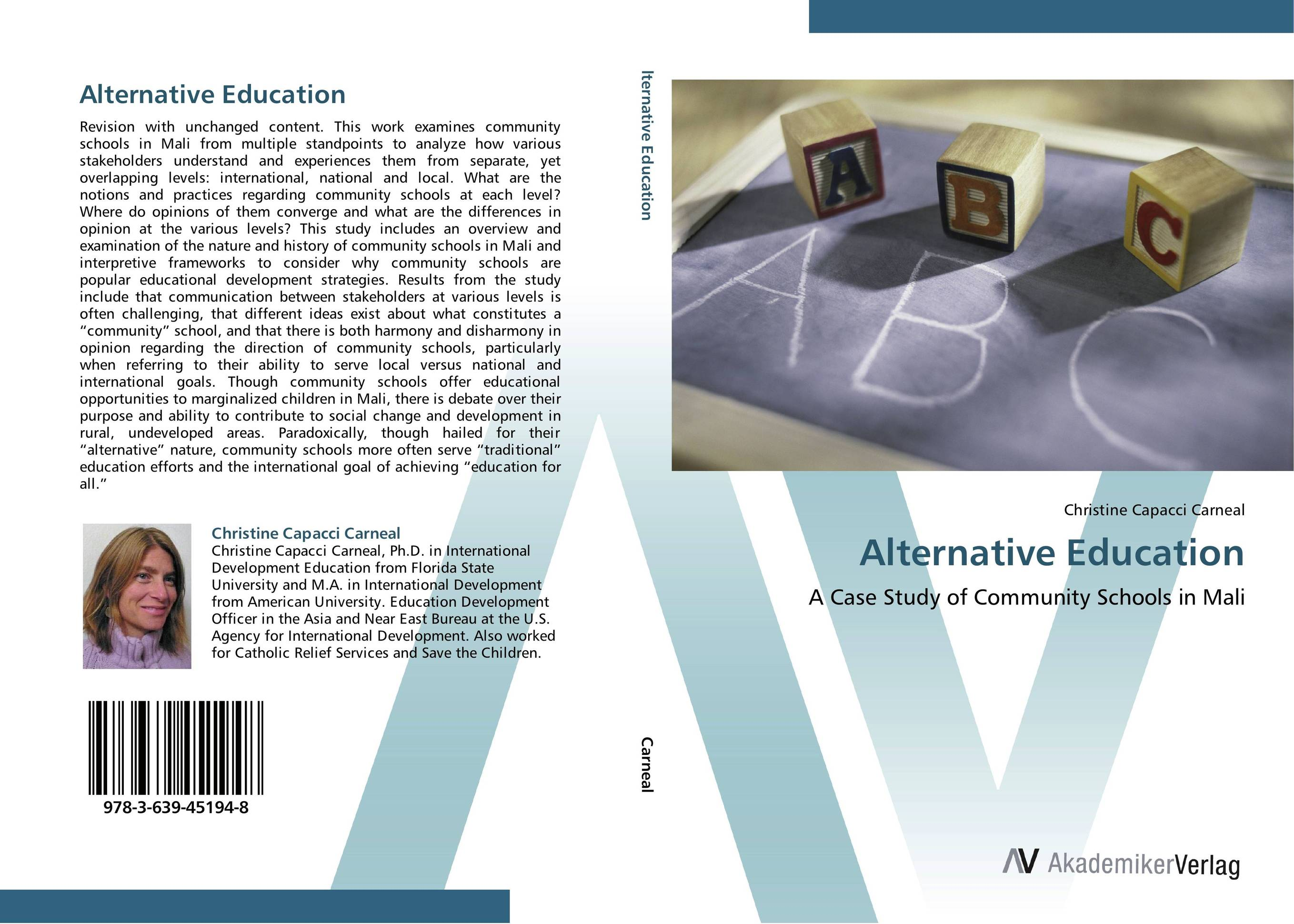 Alternative Education sarah miles overloaded and underprepared strategies for stronger schools and healthy successful kids