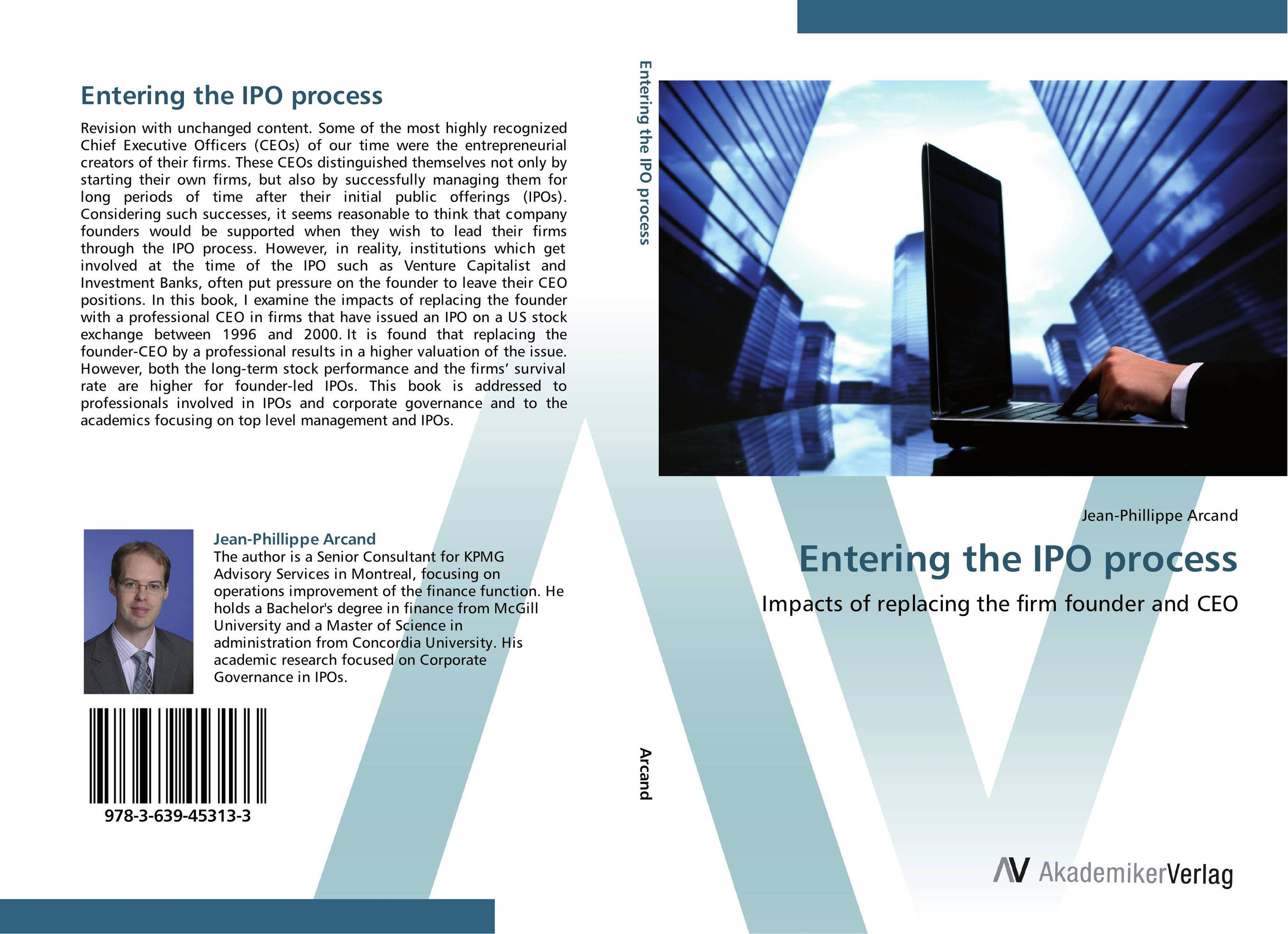 Entering the IPO process ipos underpricing