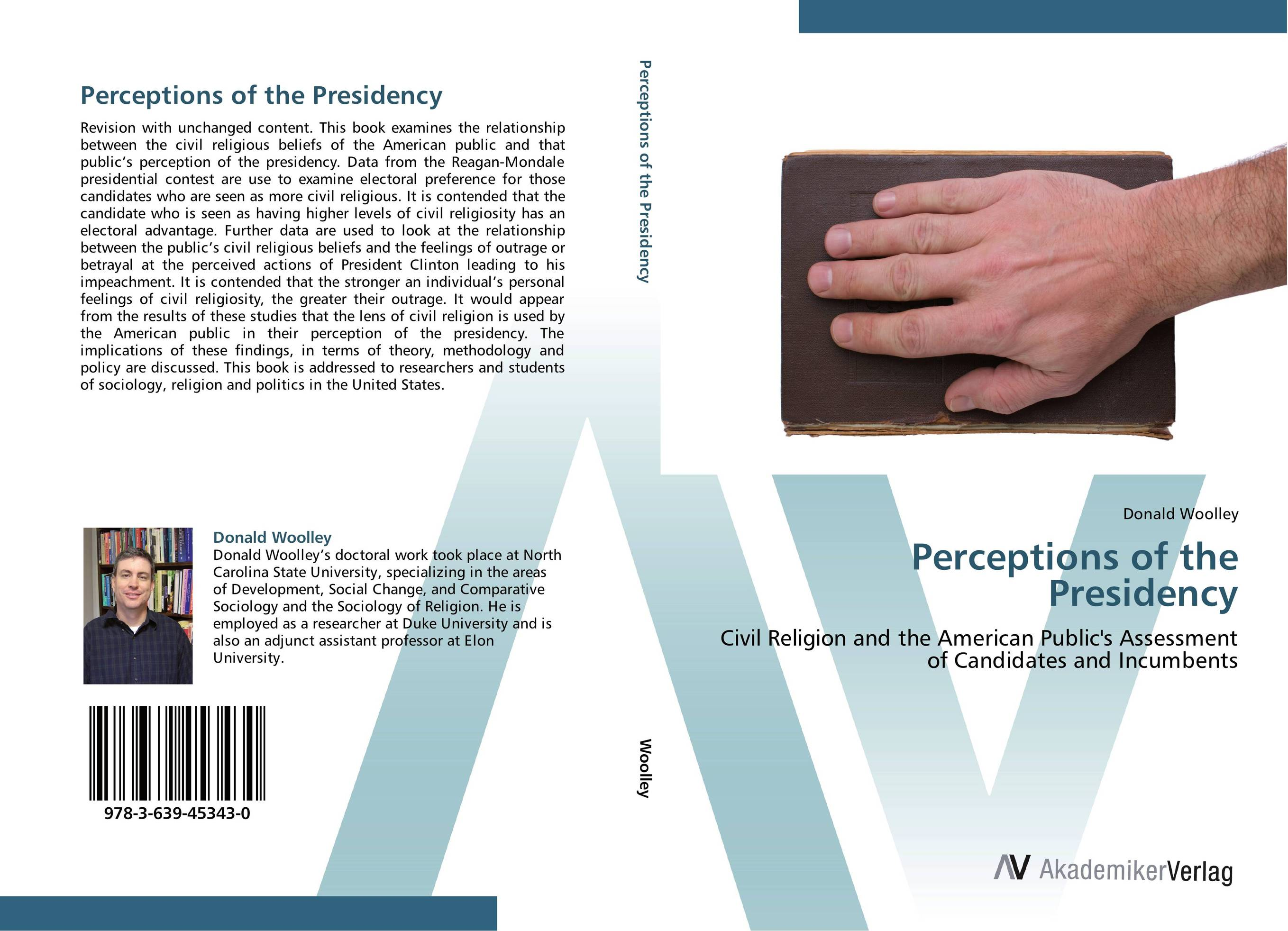 Perceptions of the Presidency victorian america and the civil war