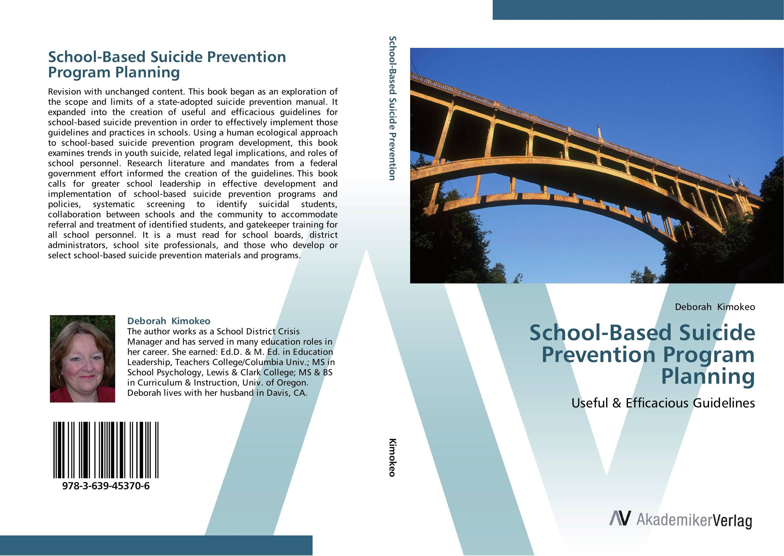 School-Based Suicide Prevention Program Planning oxford textbook of suicidology and suicide prevention
