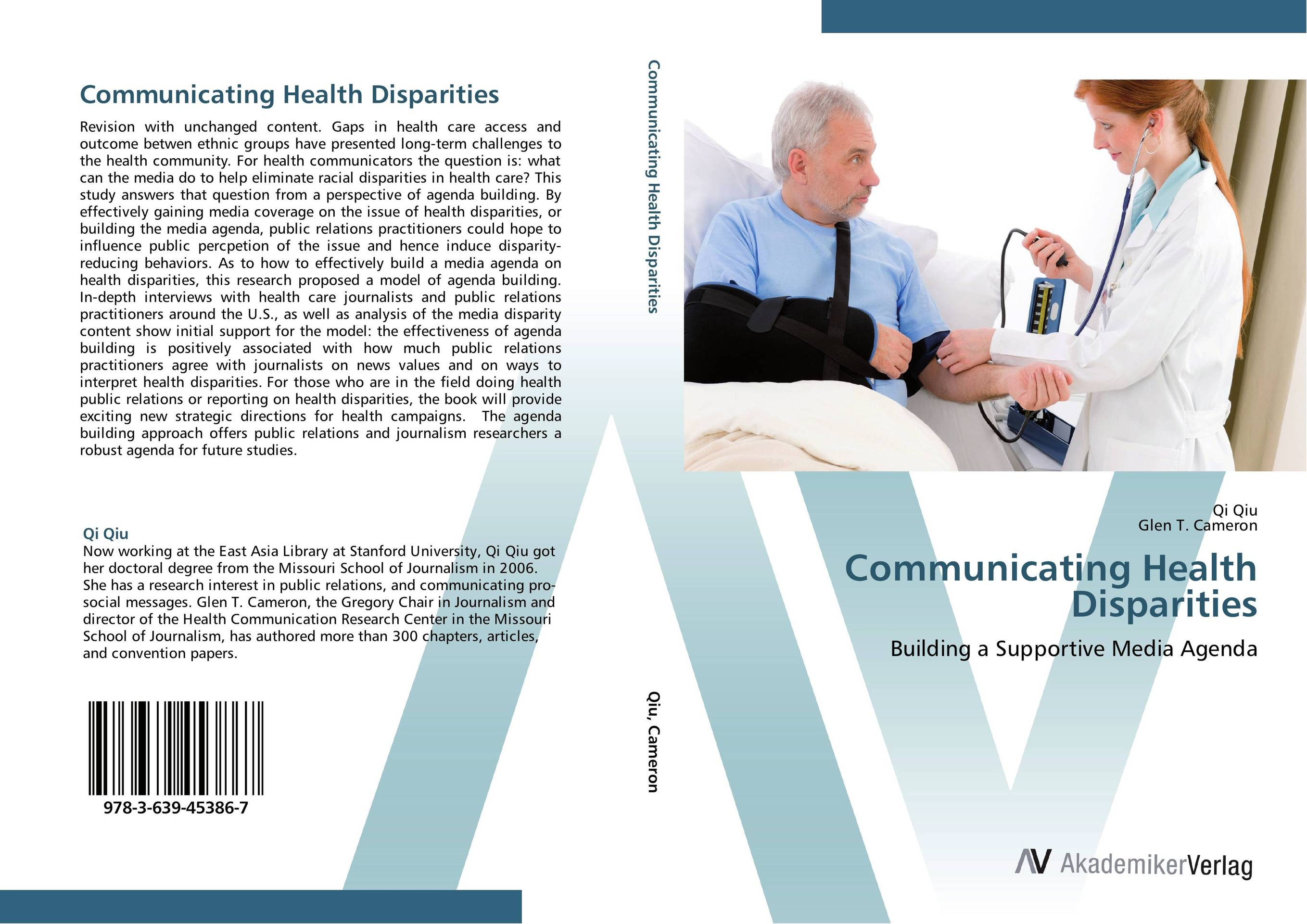 Communicating Health Disparities