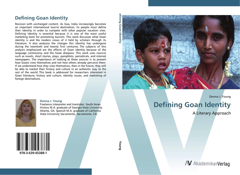 Defining Goan Identity identity and regional culture