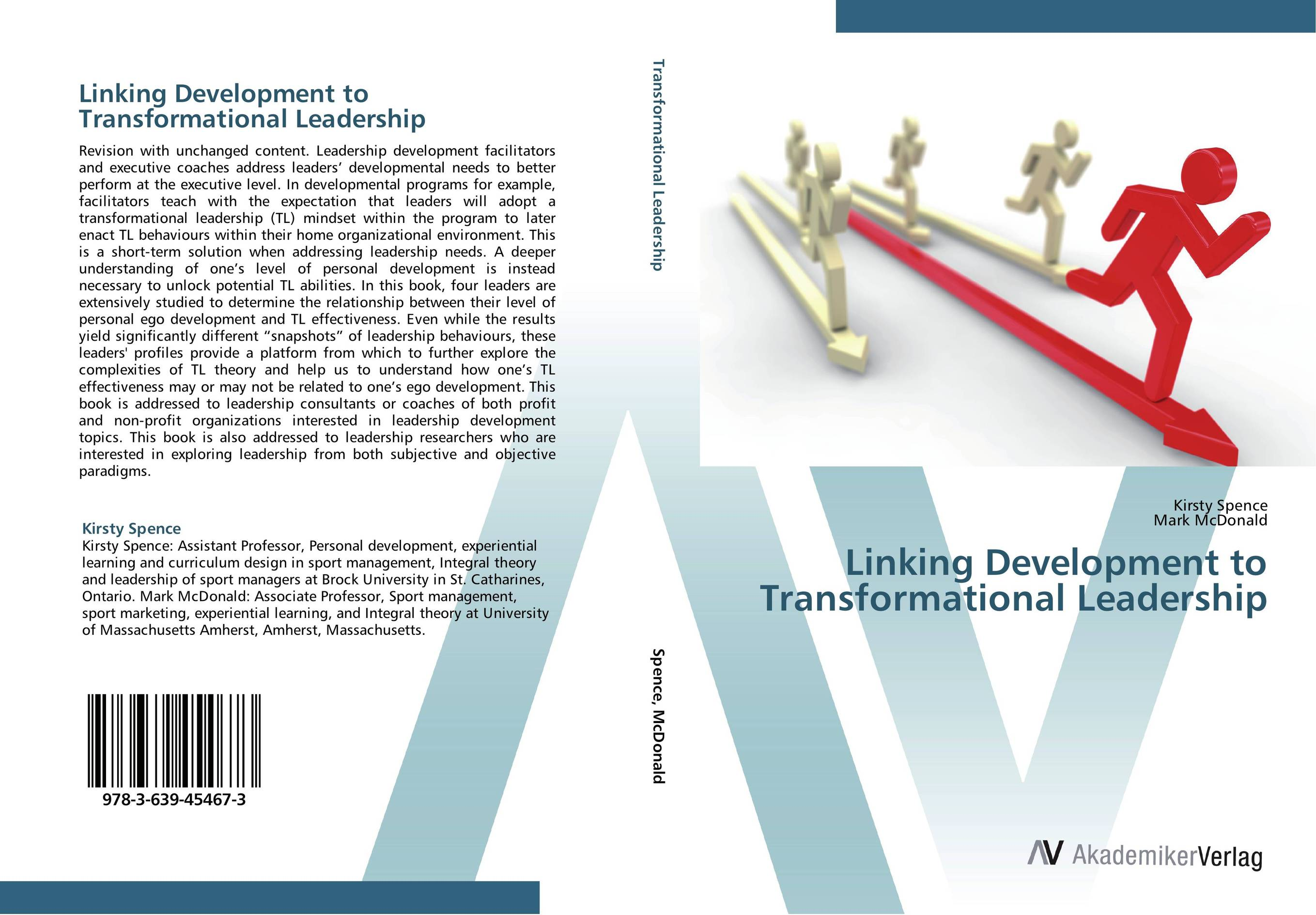 Linking Development to Transformational Leadership