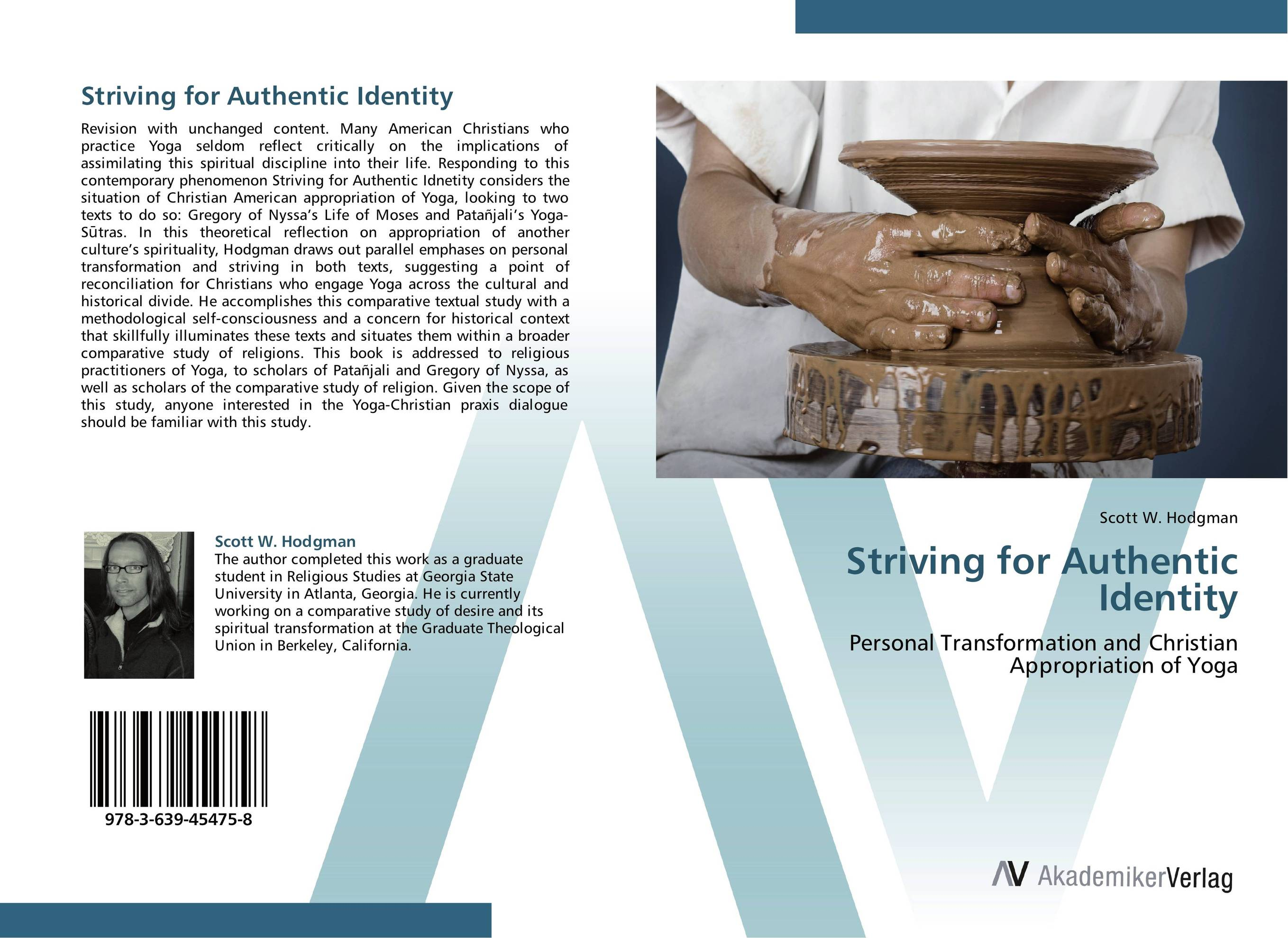 Striving for Authentic Identity yoga for transformation