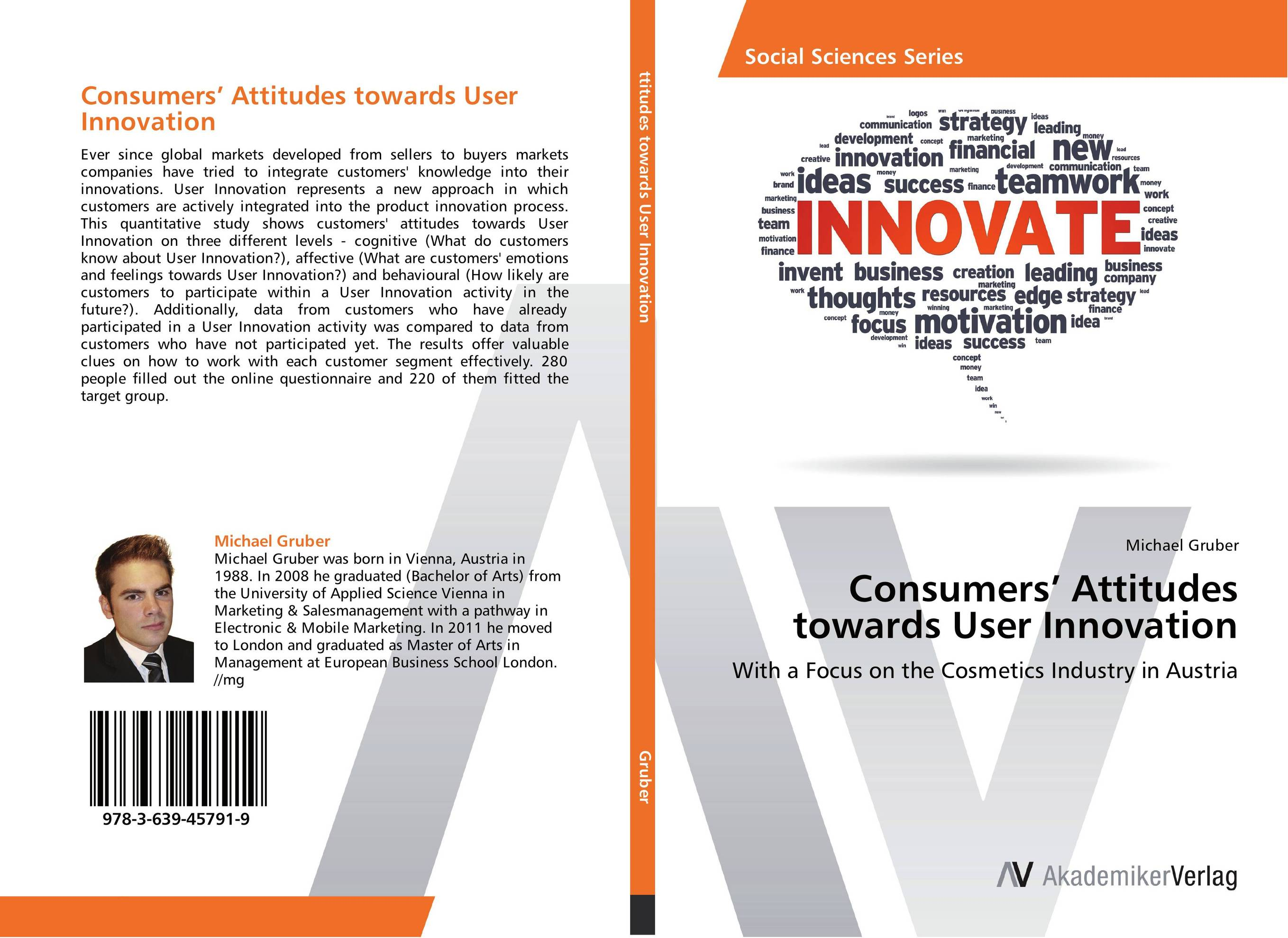 Consumers' Attitudes towards User Innovation mini world mn202