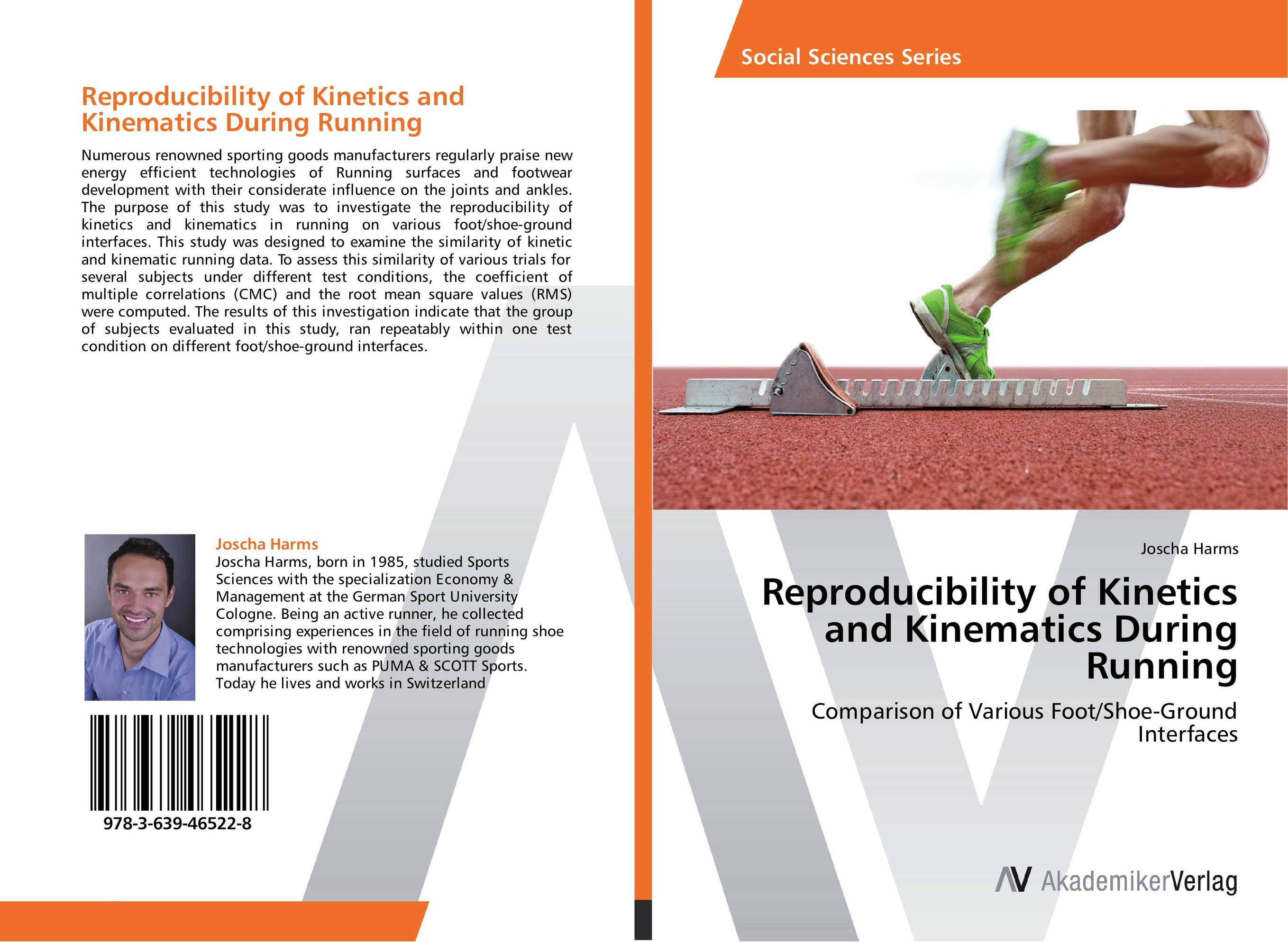 Reproducibility of Kinetics and Kinematics During Running