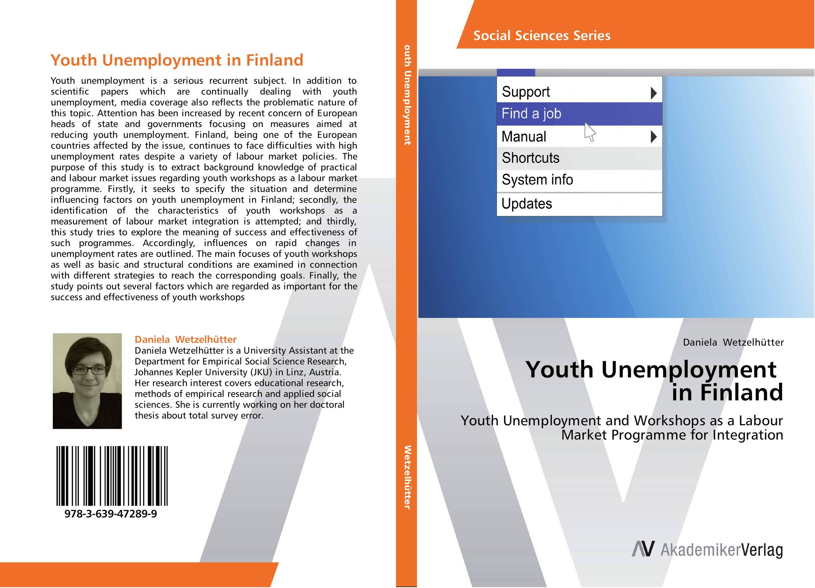 Youth Unemployment   in Finland impact of youth unemployment on crime rate in lagos state nigeria