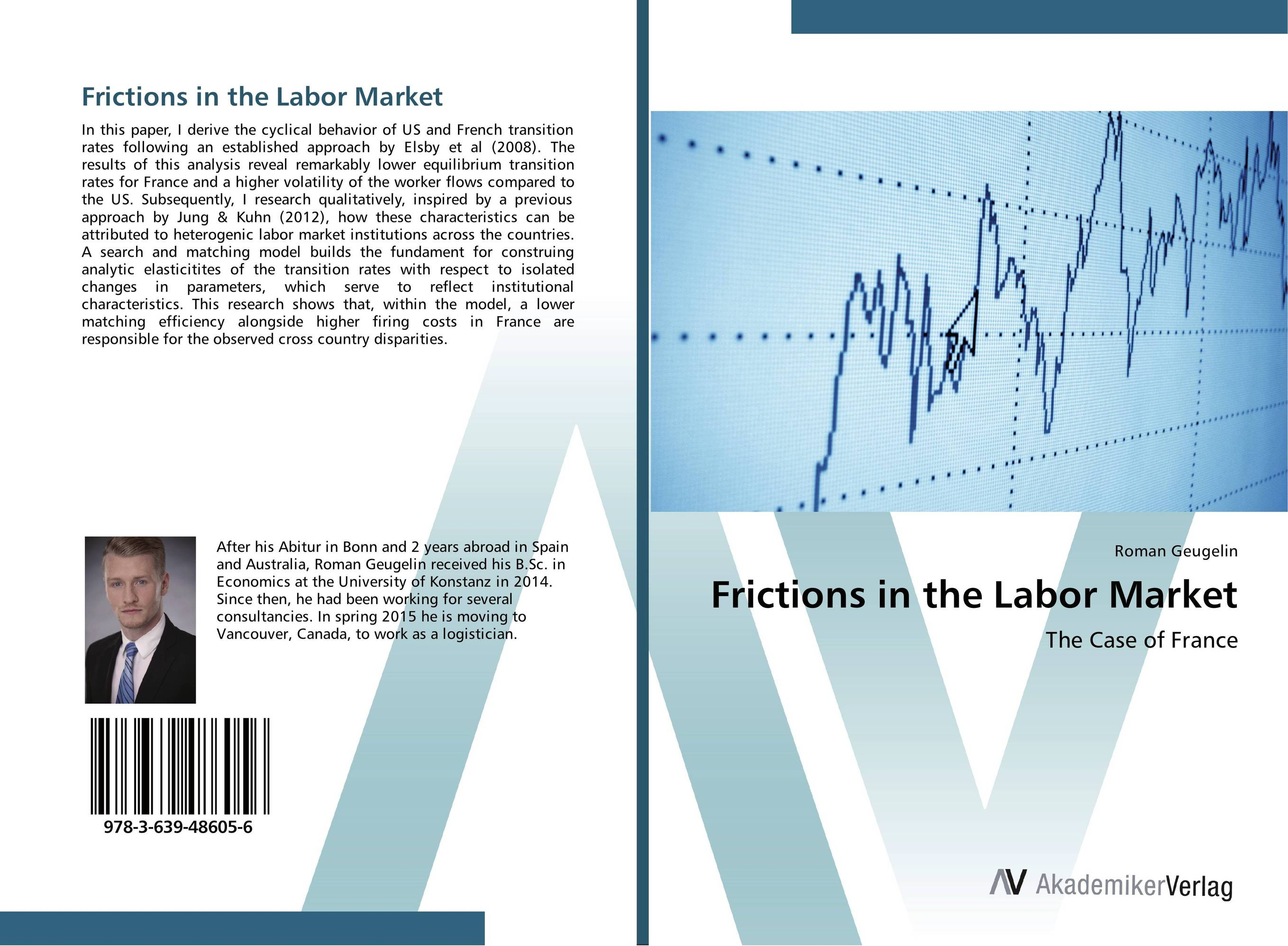 Frictions in the Labor Market