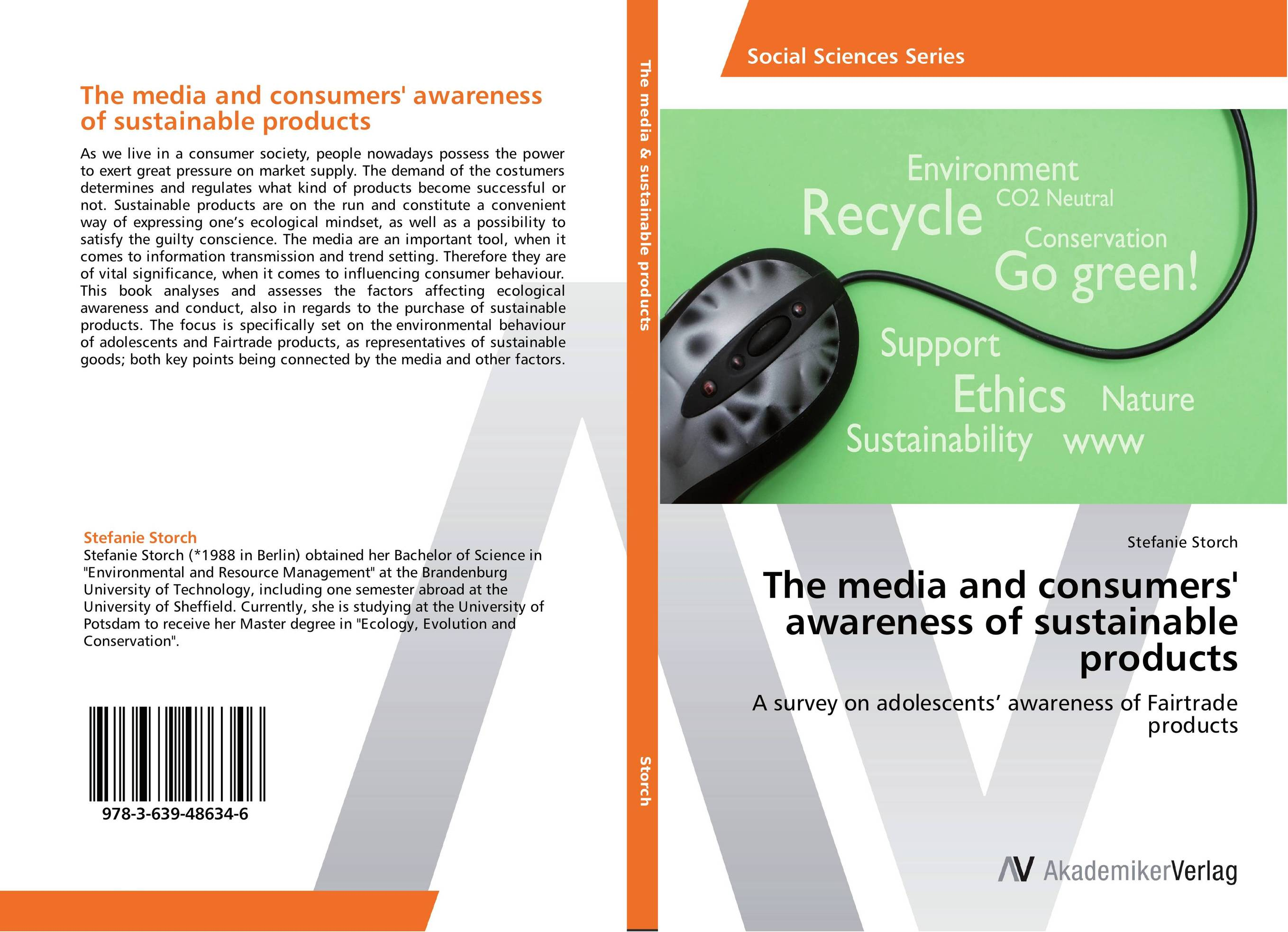 The media and consumers' awareness of sustainable products