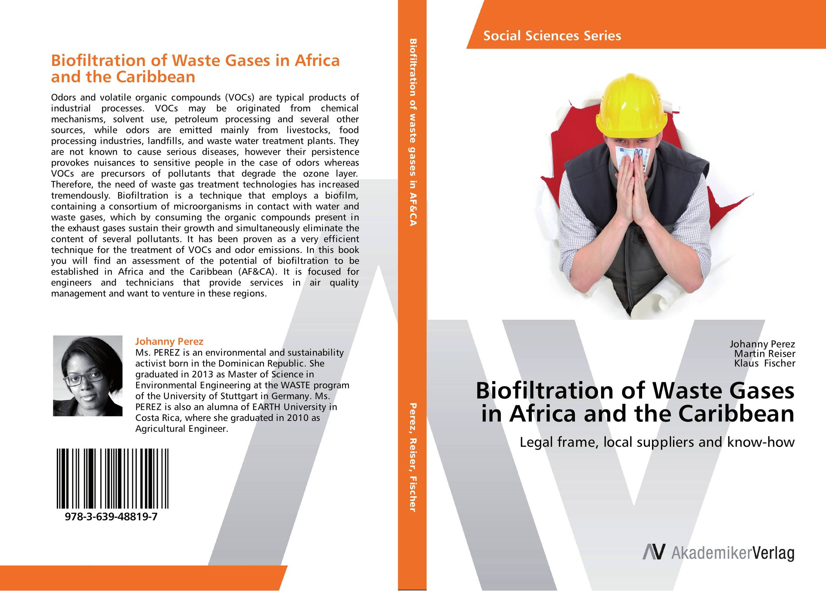 Biofiltration of Waste Gases in Africa and the Caribbean mobile waste processing systems and treatment technologies