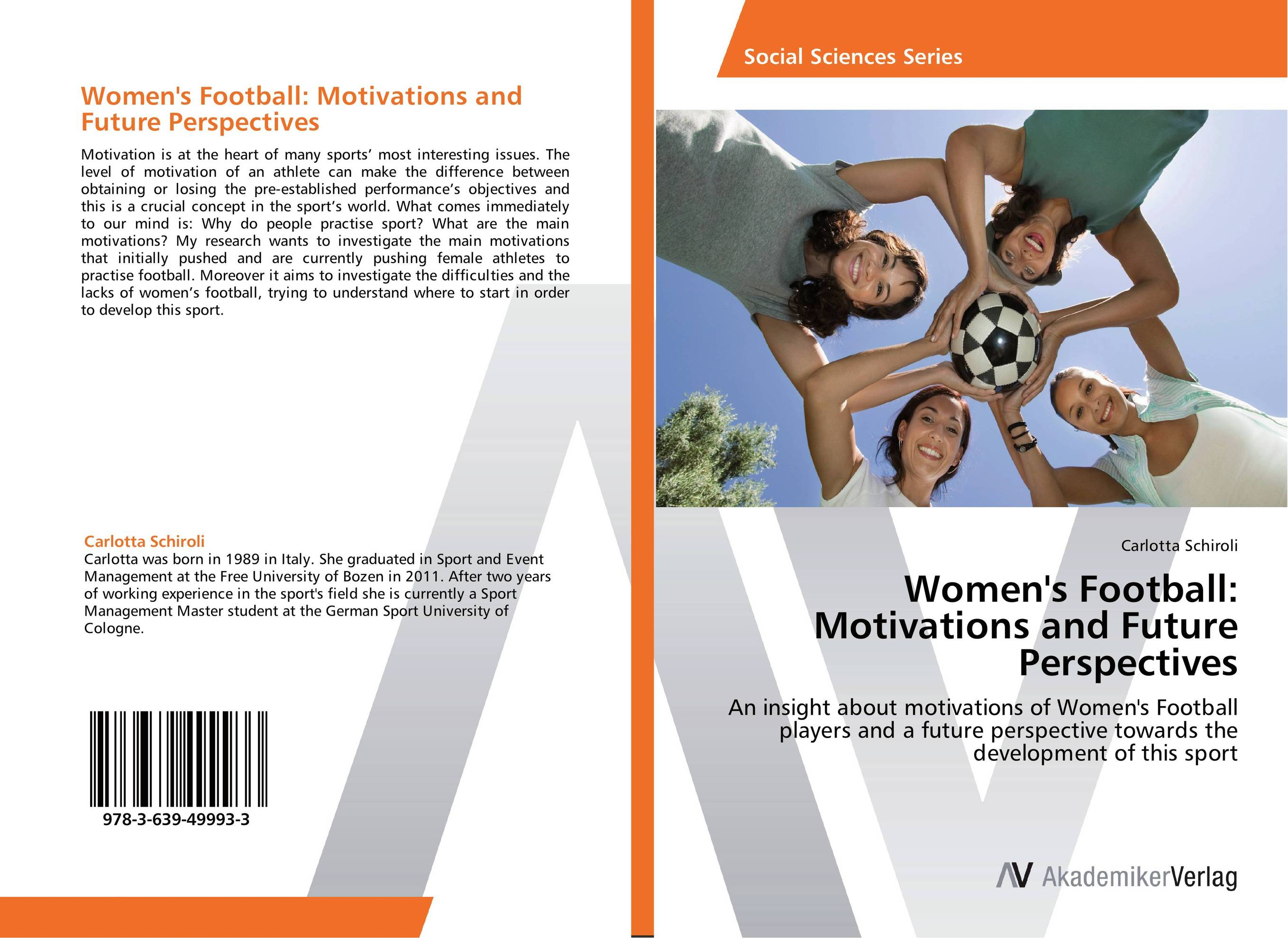 Women's Football: Motivations and Future Perspectives