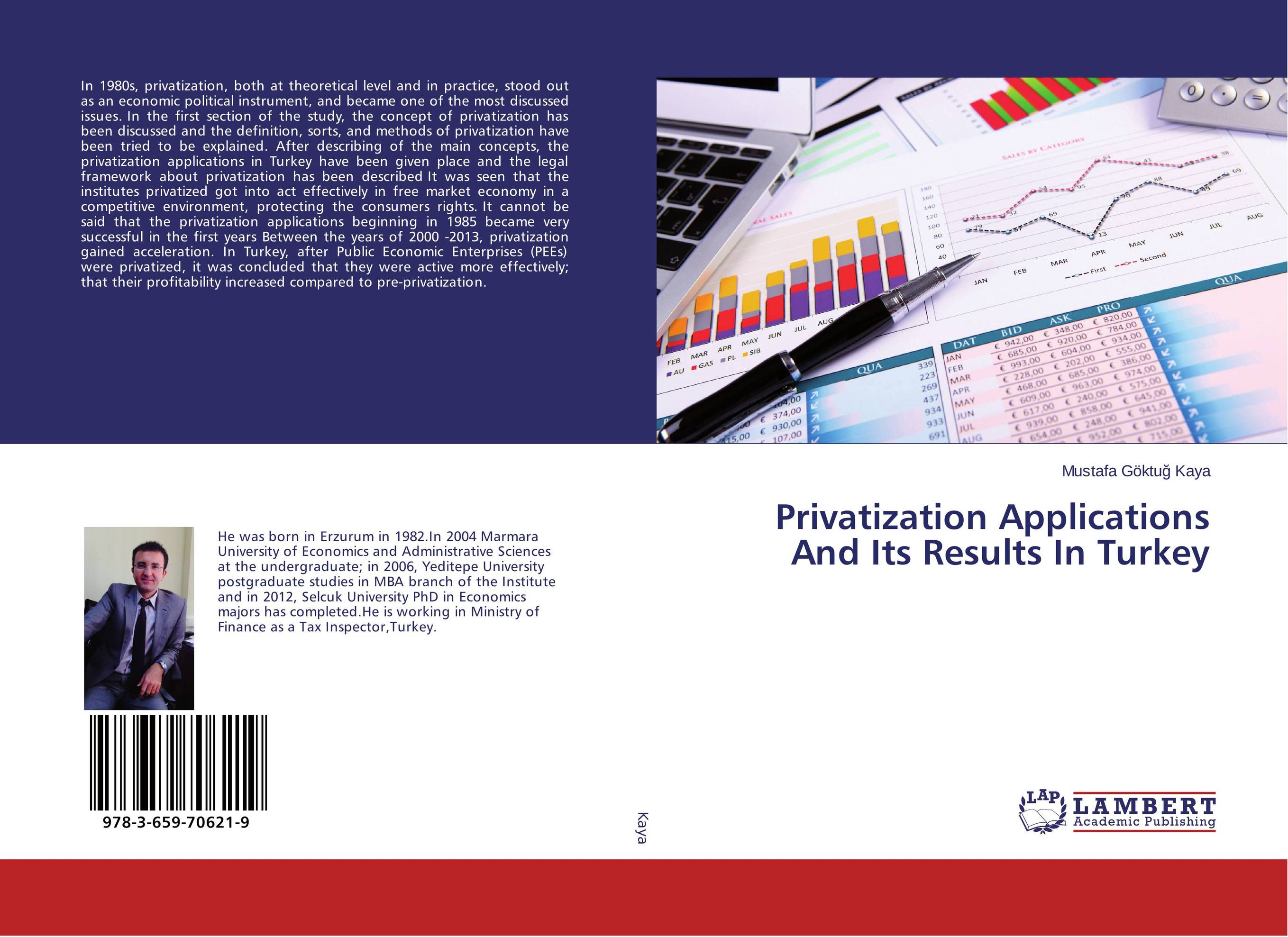 Privatization Applications And Its Results In Turkey privatization and firms performance in nigeria