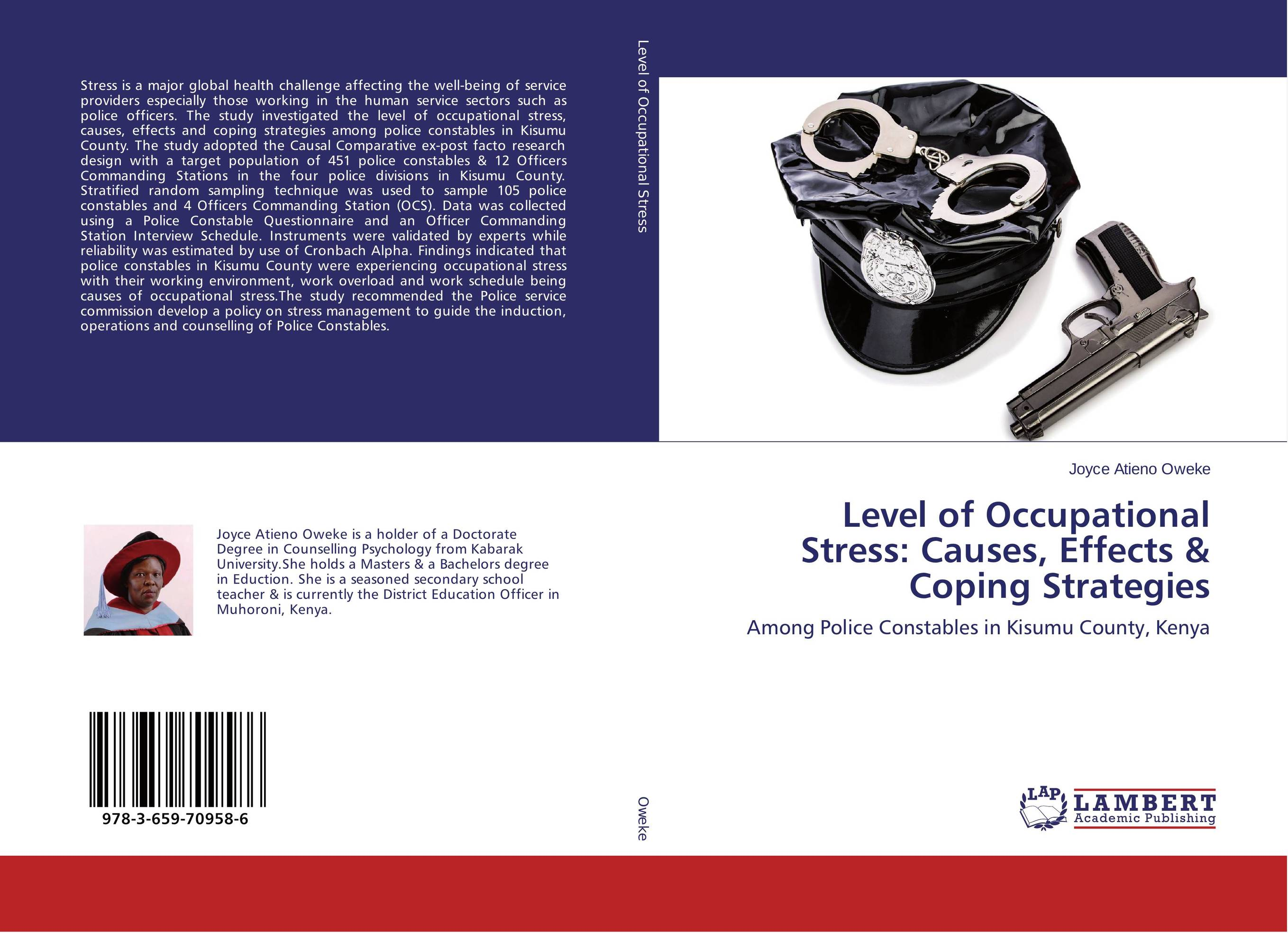 Level of Occupational Stress: Causes, Effects & Coping Strategies
