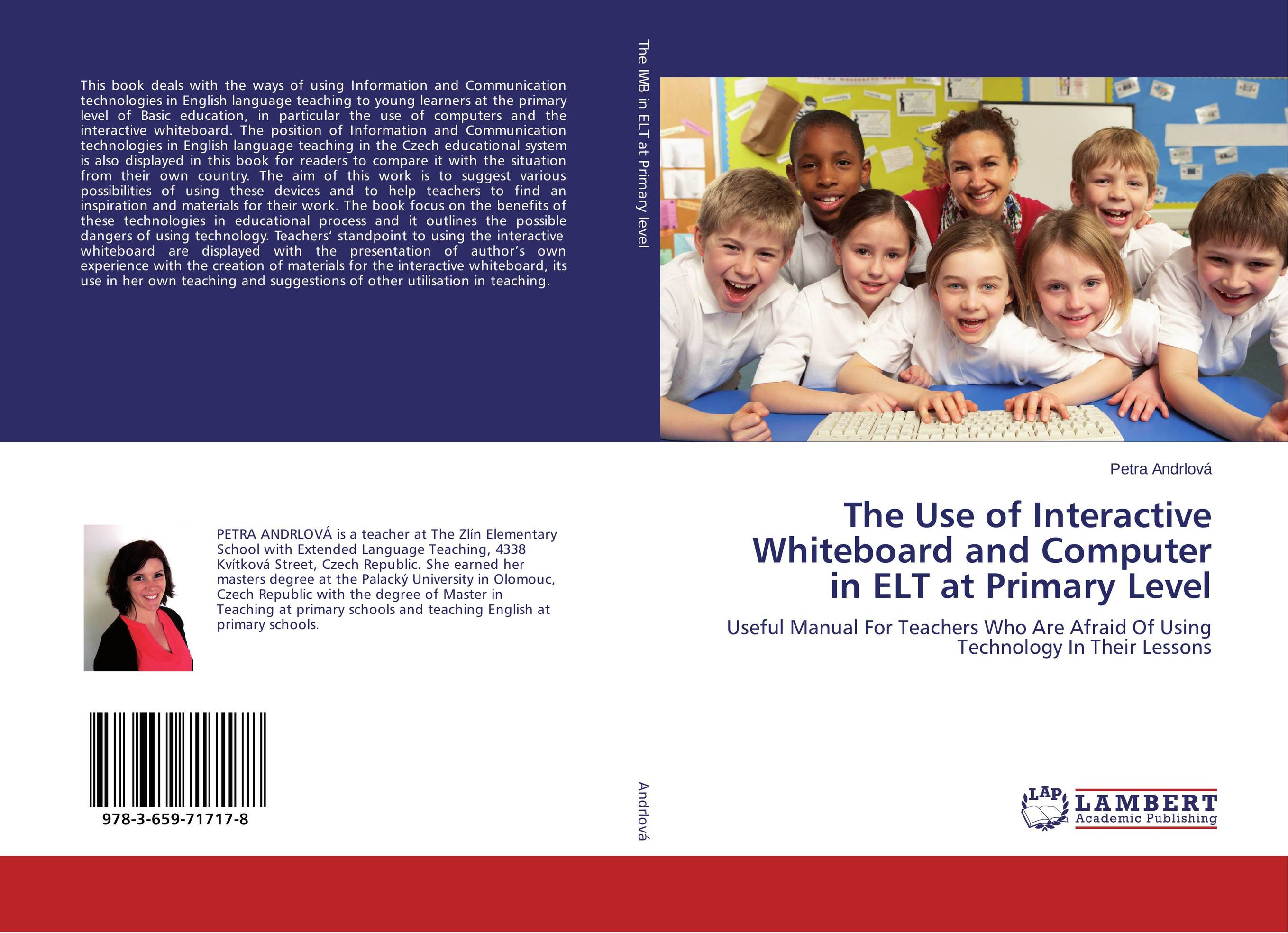 The Use of Interactive Whiteboard and Computer in ELT at Primary Level use of role plays in teaching english in primary schools