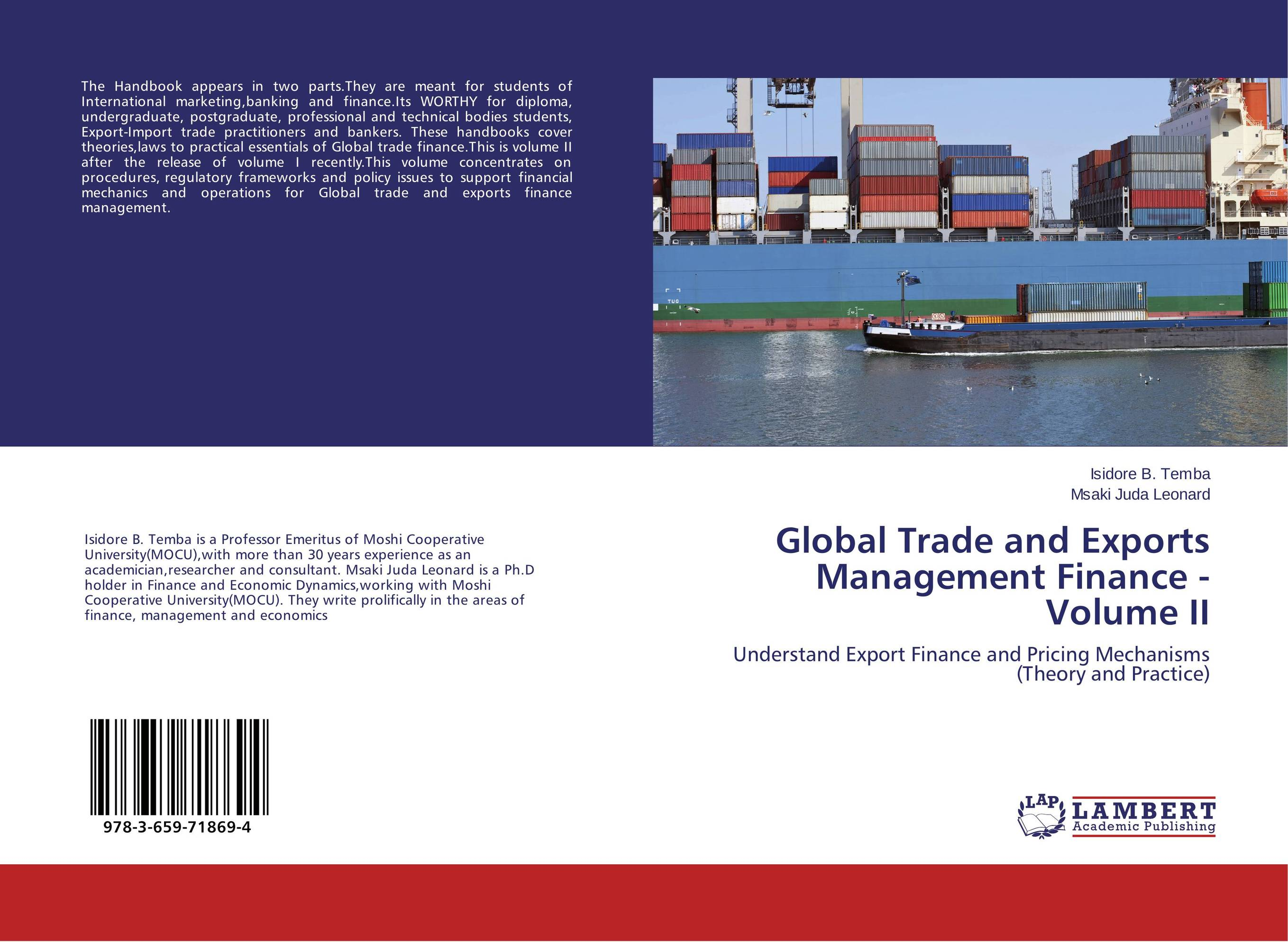 Global Trade and Exports Management Finance - Volume II visual communication spotlights for exhibition and trade fairs 40cm long arm and 30cm extra height