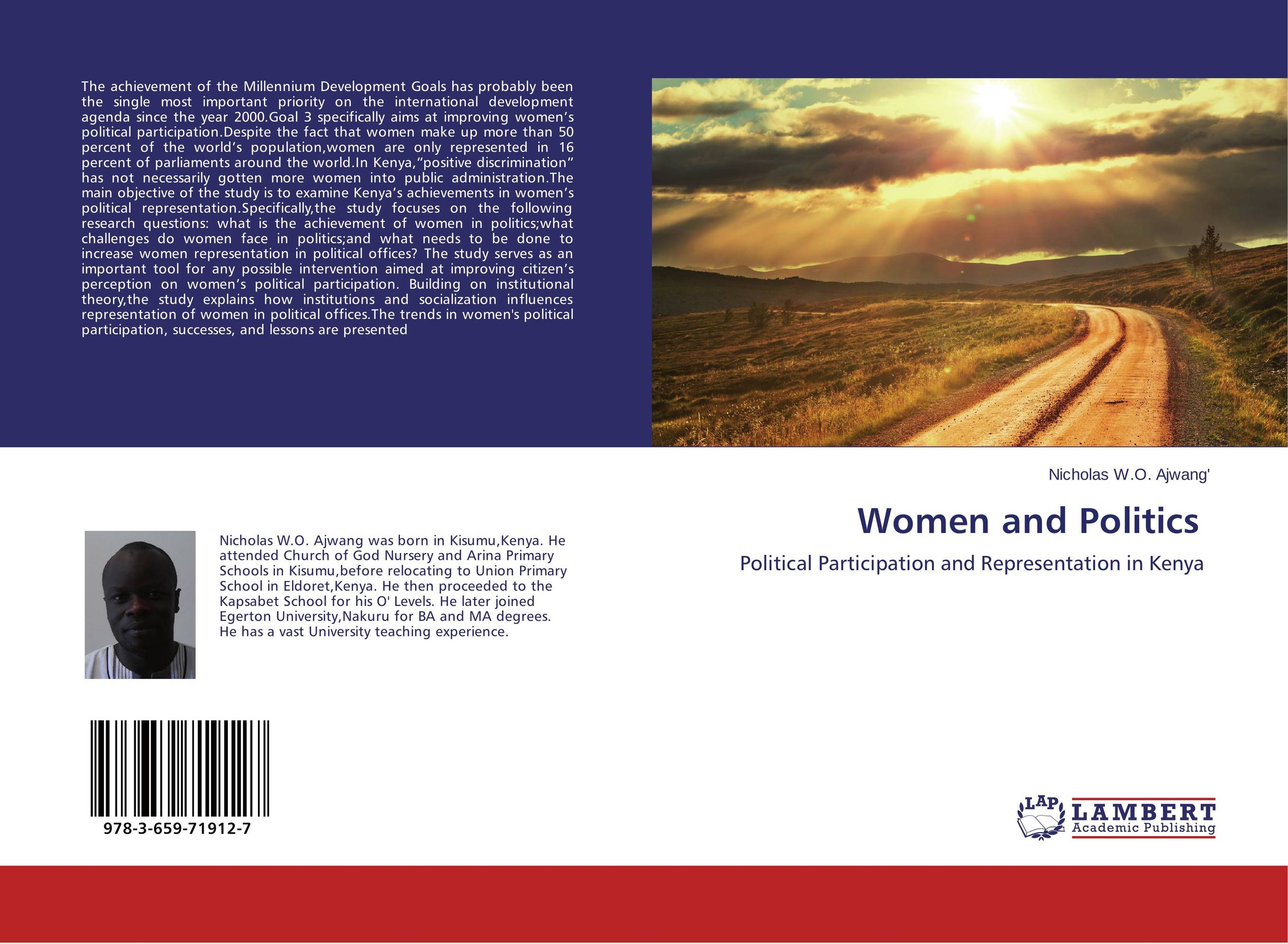 Фото Women and Politics a study of women s political participation in manipur