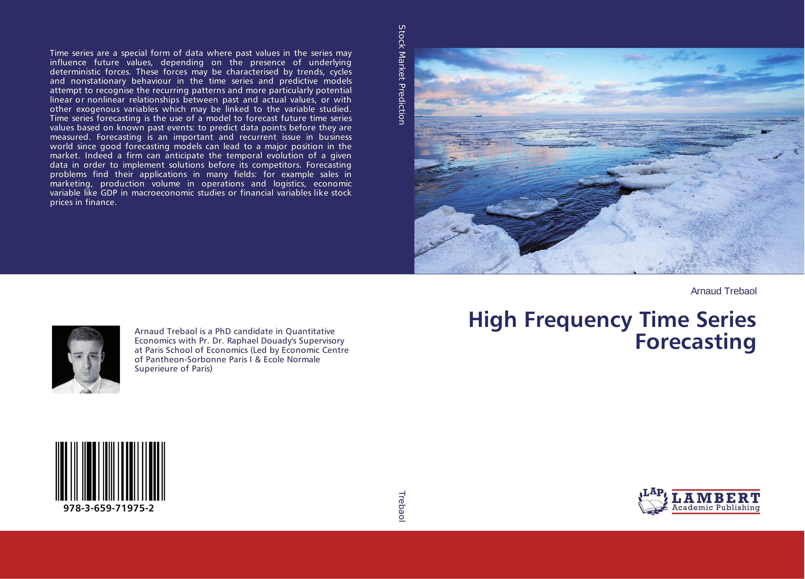 High Frequency Time Series Forecasting time series model building on climate data in sylhet