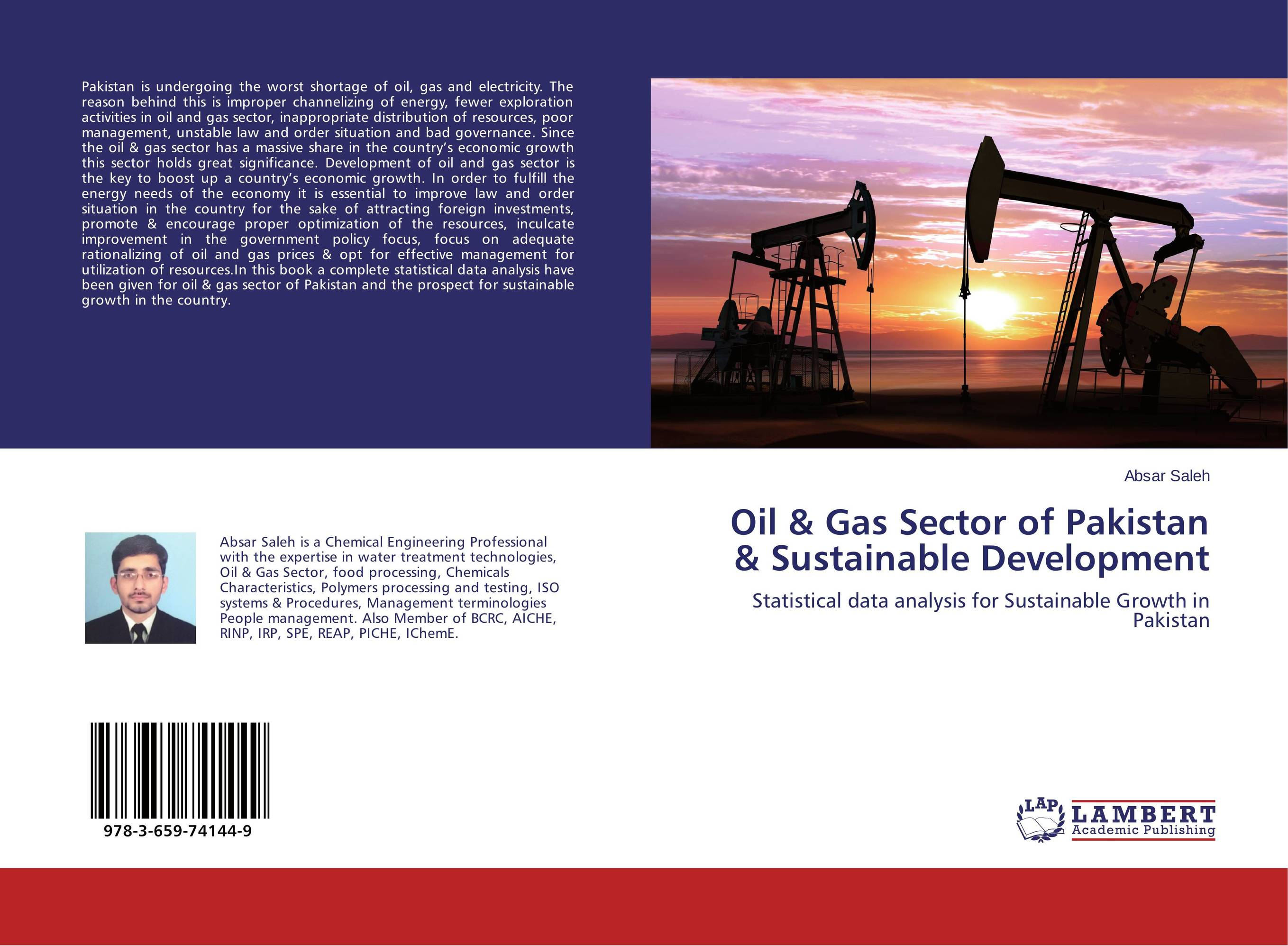Oil & Gas Sector of Pakistan & Sustainable Development foreign aid and social sector of pakistan