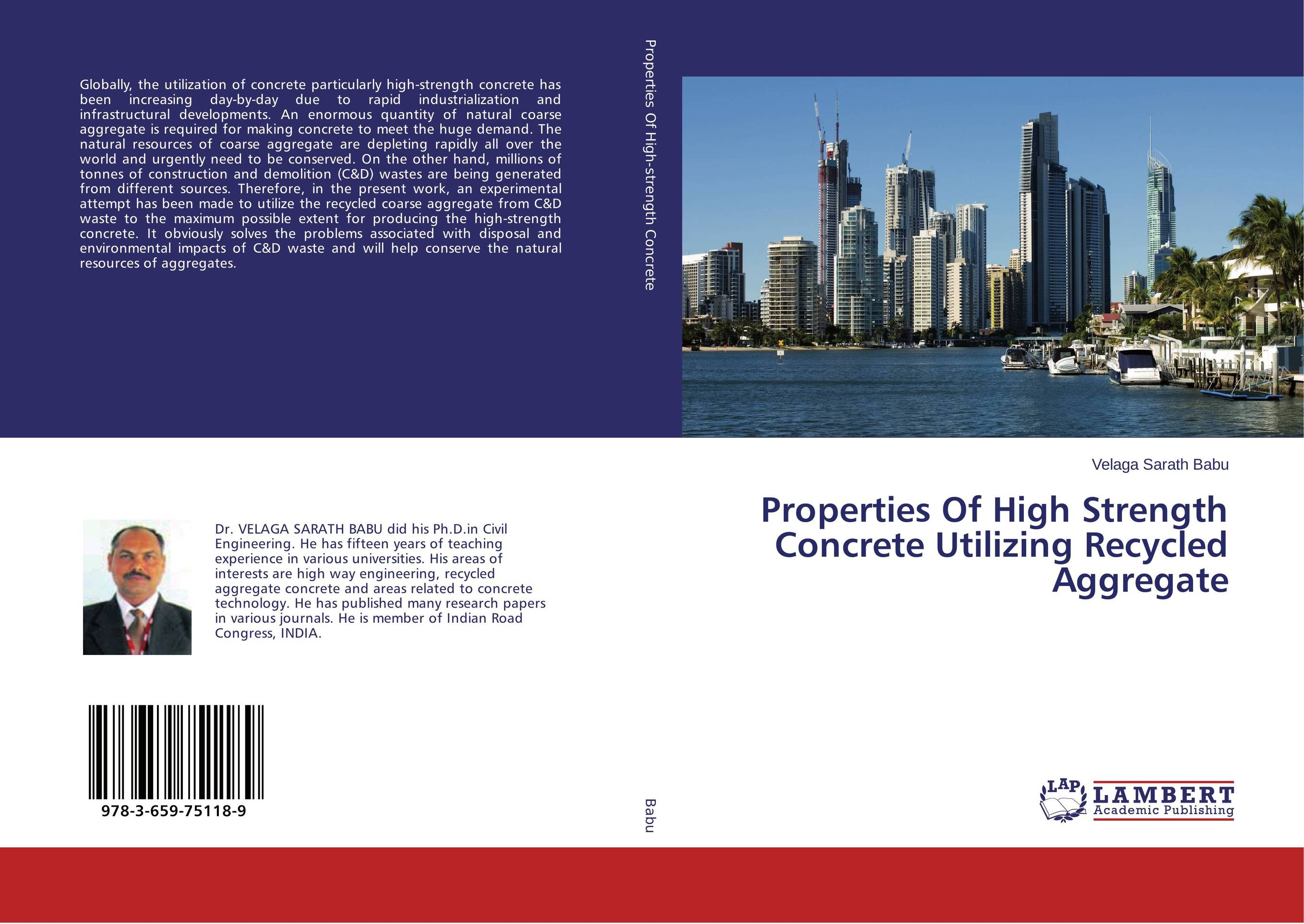 Properties Of High Strength Concrete Utilizing Recycled Aggregate utilization of palm oil mill wastes