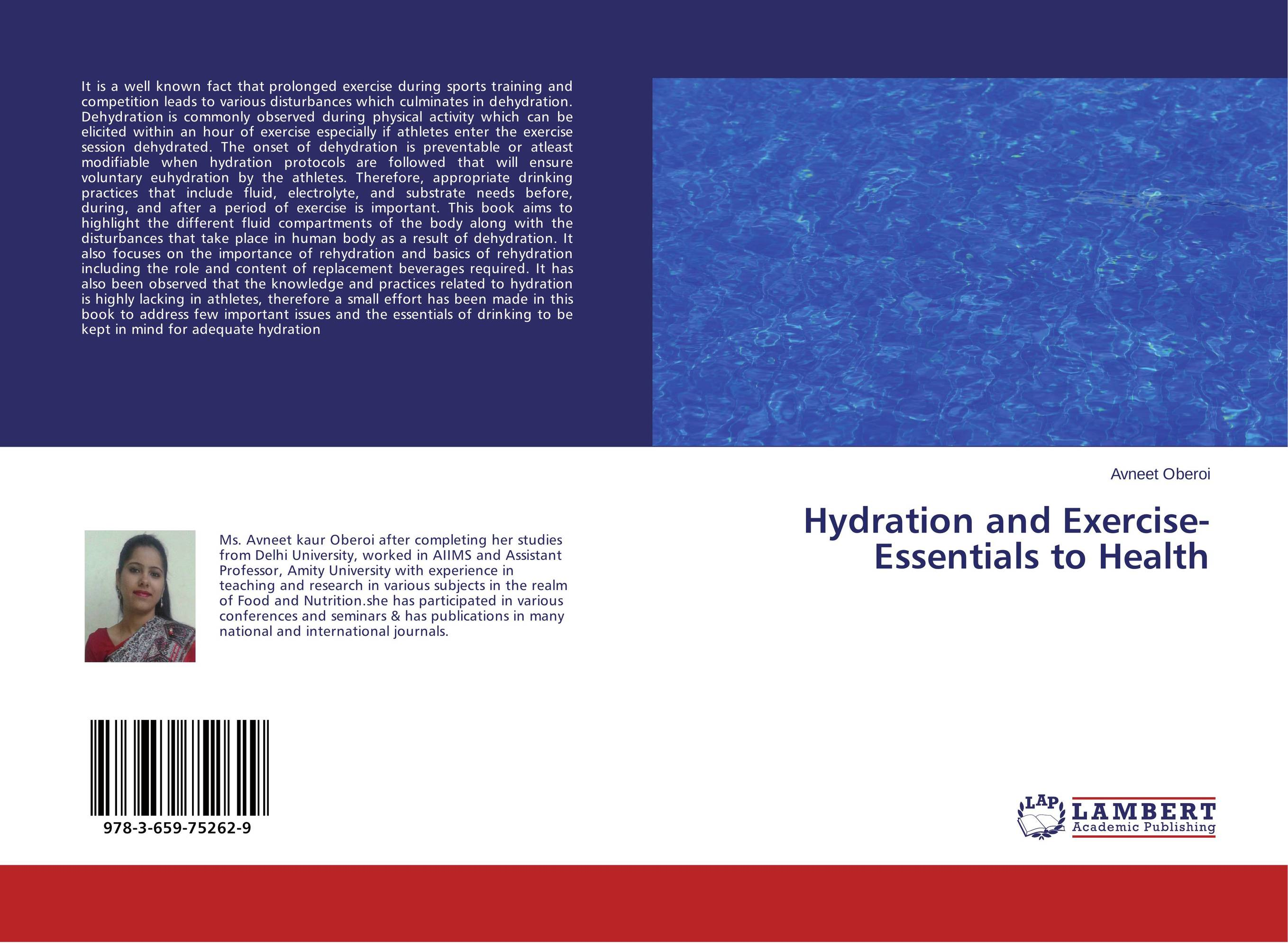 Hydration and Exercise-Essentials to Health presidential nominee will address a gathering