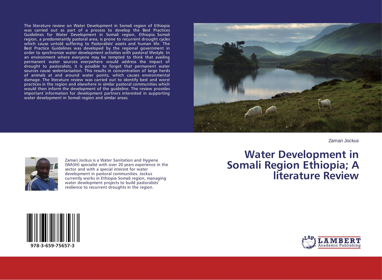 Water Development in Somali Region Ethiopia; A literature Review governance and development roles of community radio in ethiopia