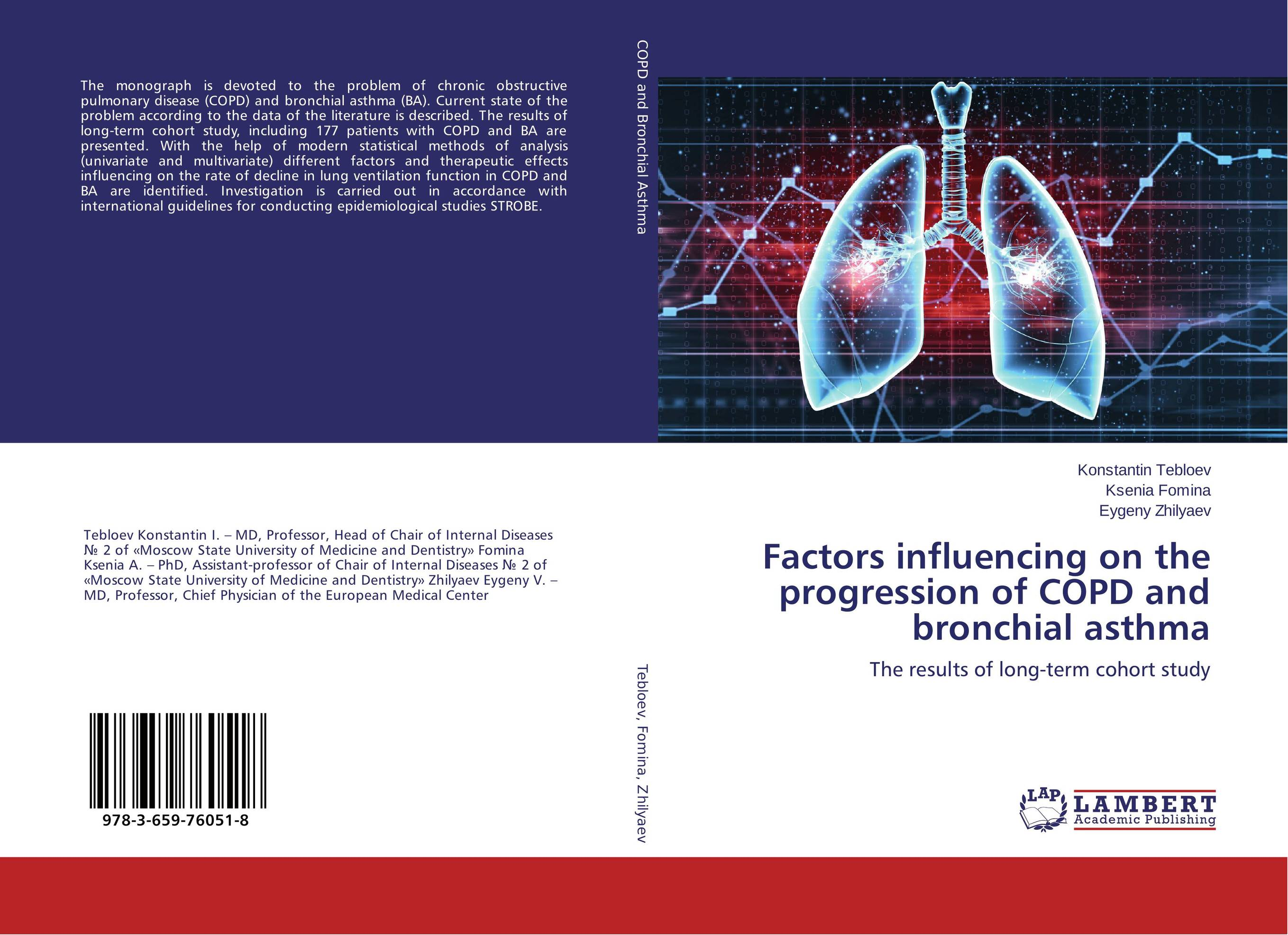Factors influencing on the progression of COPD and bronchial asthma factors influencing the growth of informal rental housing in swaziland