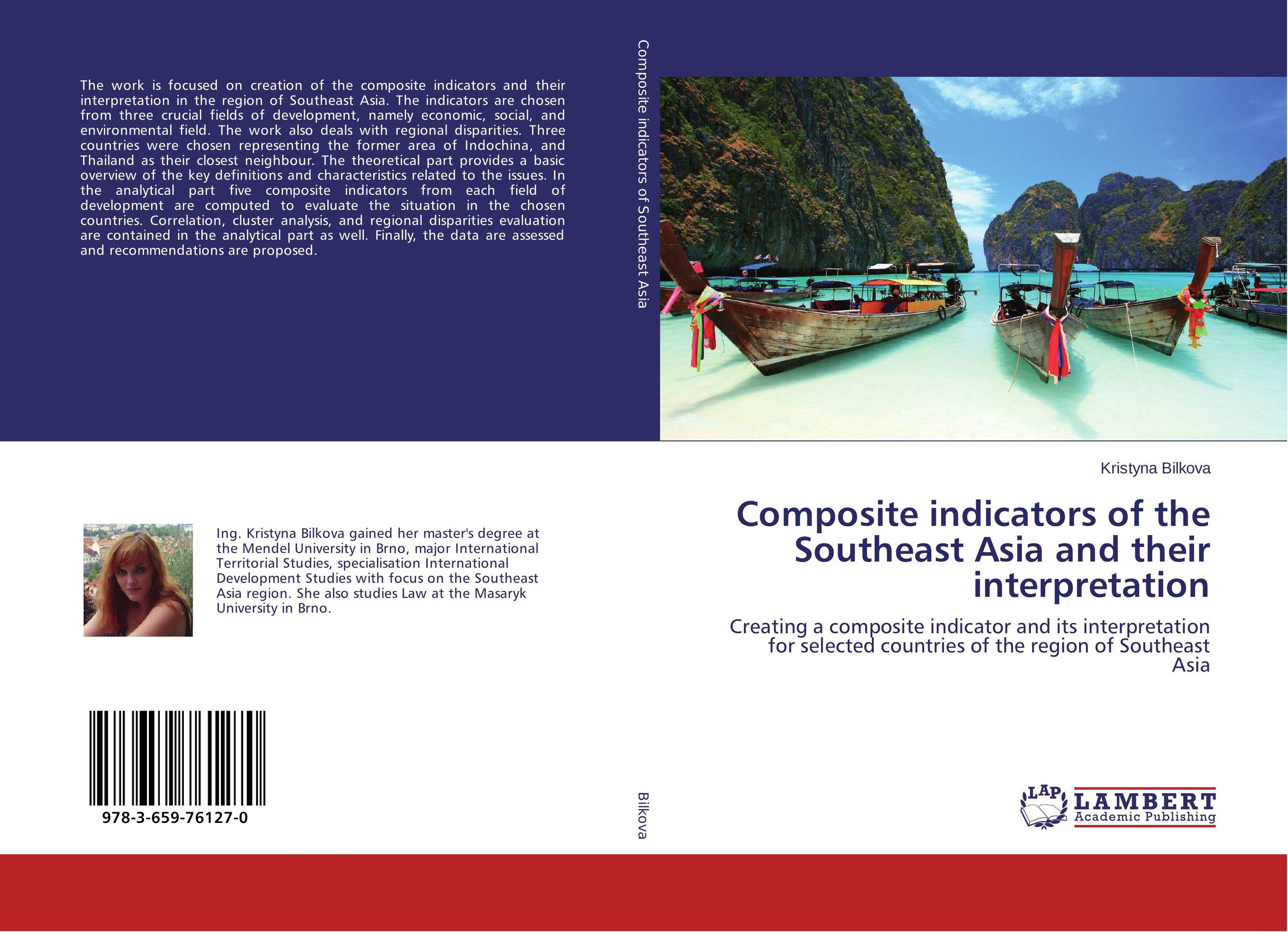 Composite indicators of the Southeast Asia and their interpretation richard yamarone the trader s guide to key economic indicators