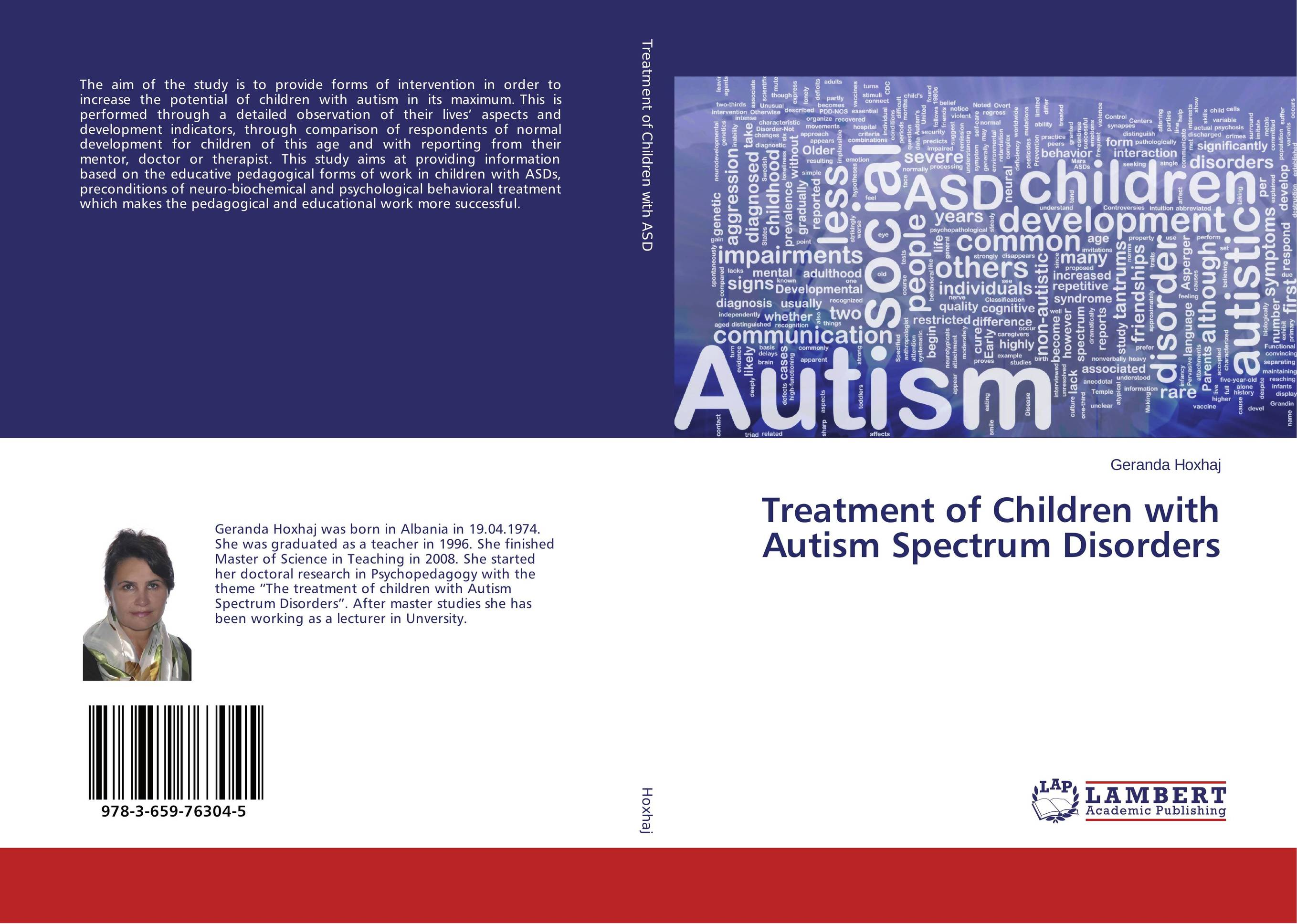 Treatment of Children with Autism Spectrum Disorders epilepsy in children psychological concerns