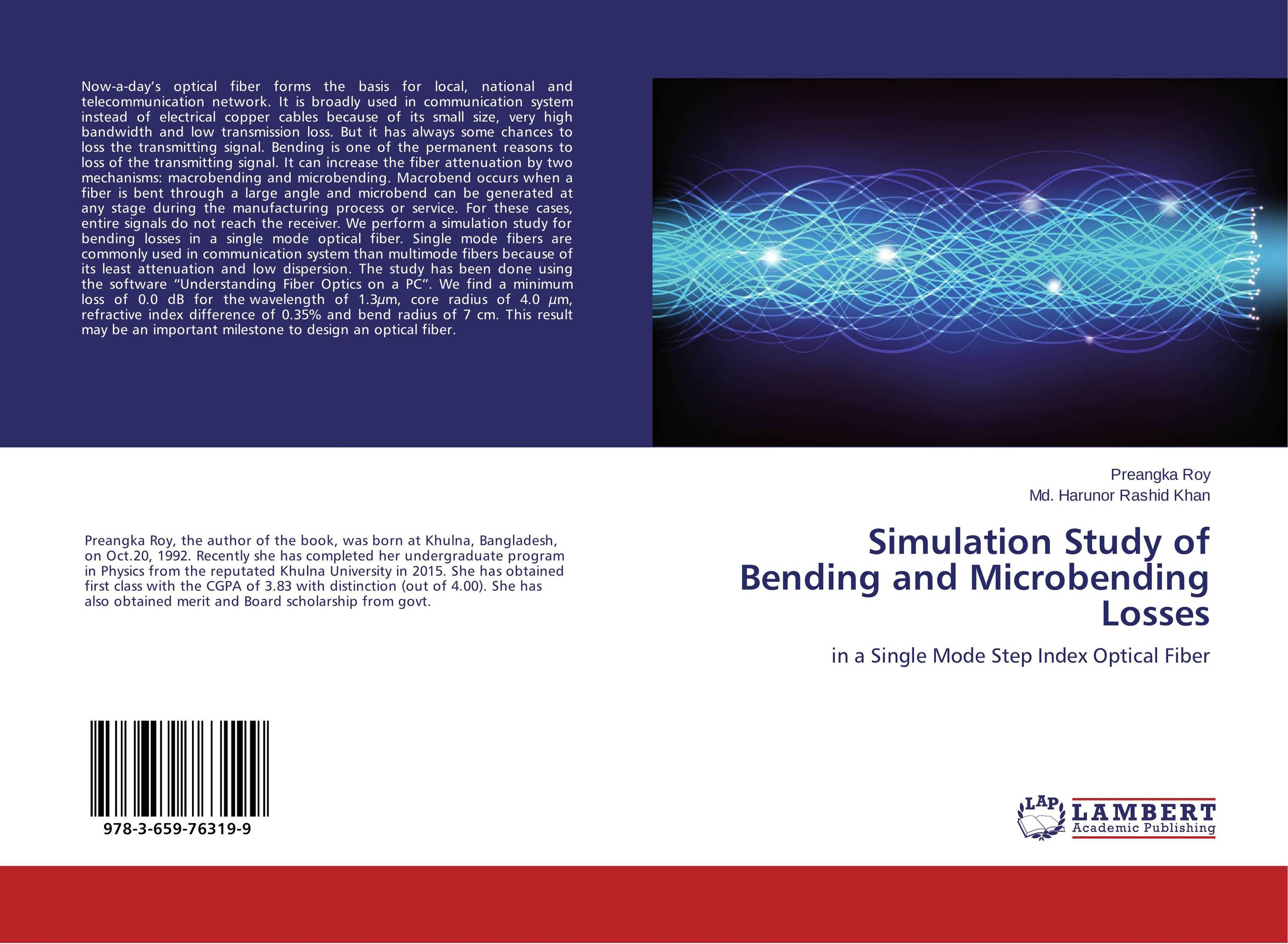 Simulation Study of Bending and Microbending Losses the can bus transceiver can converter canbus fiber optical fiber can sc dual fiber transceiver
