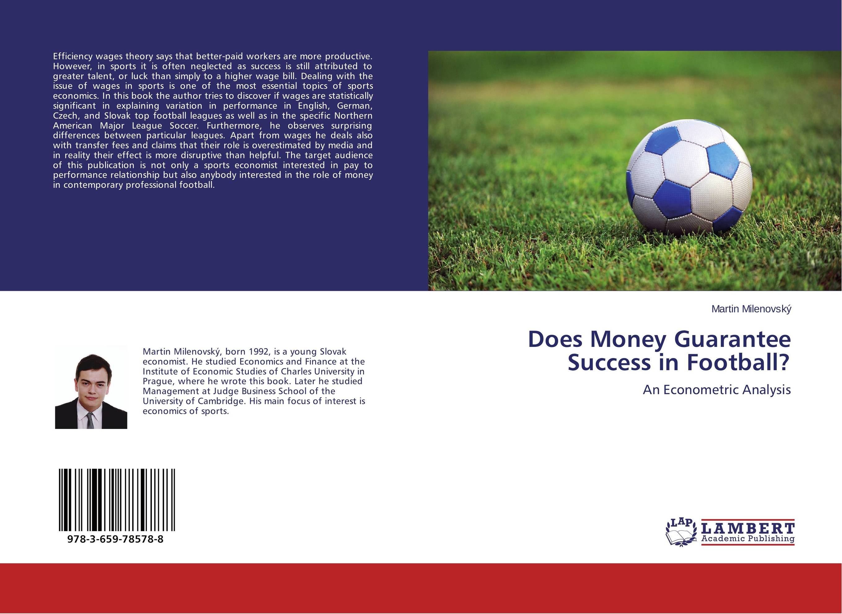 Does Money Guarantee Success in Football?