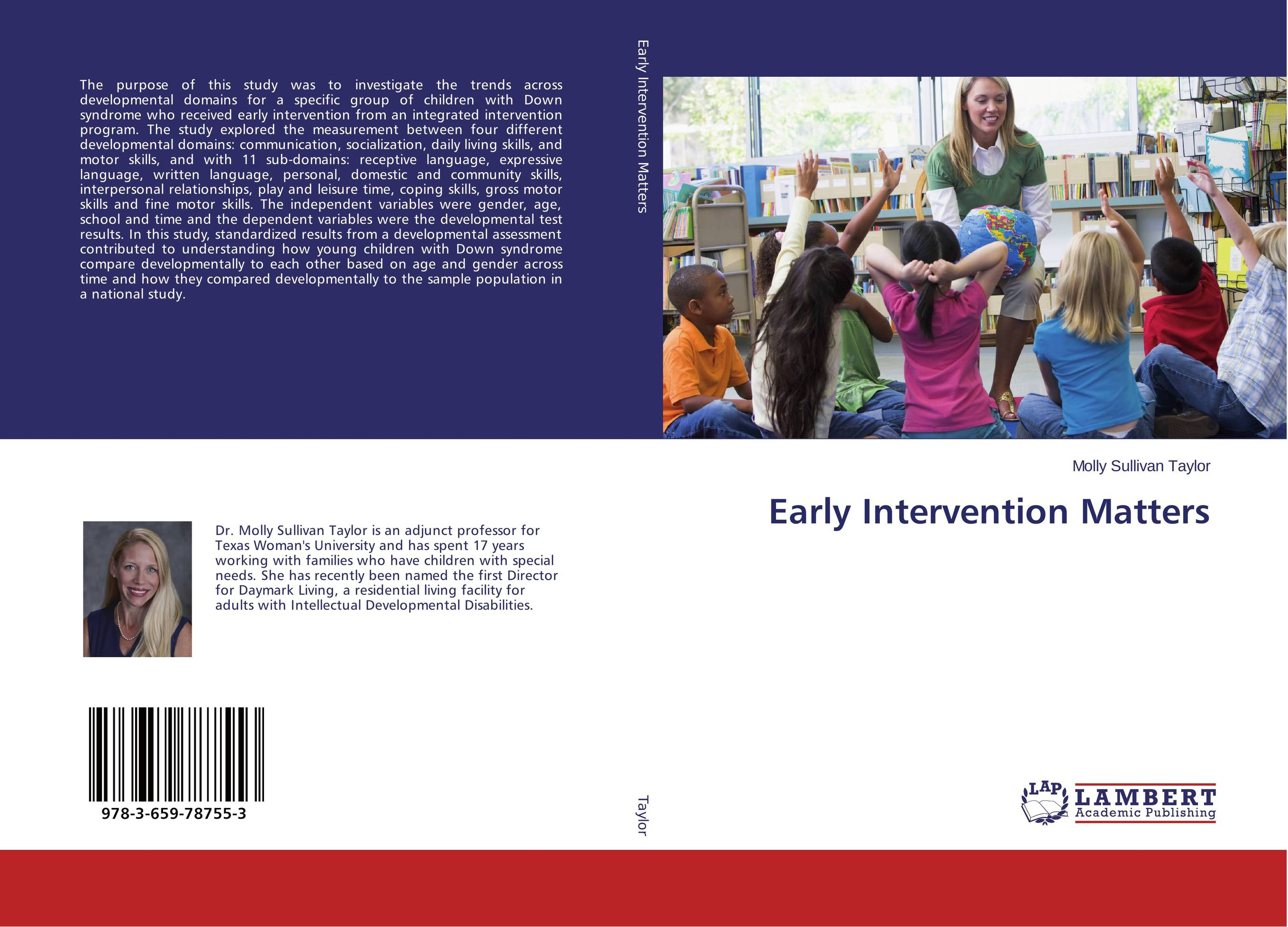 Early Intervention Matters language speech problems in children with down syndrome in karachi pak