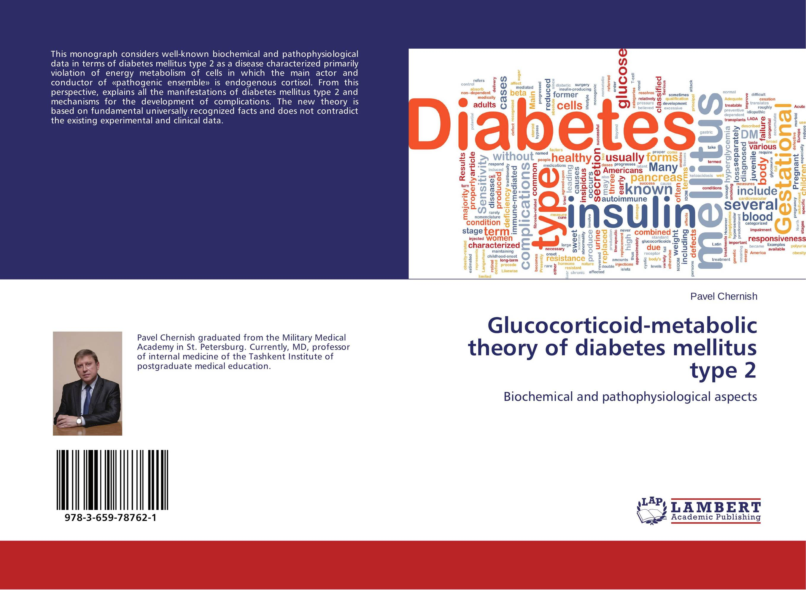Glucocorticoid-metabolic theory of diabetes mellitus type 2 periodontal therapy and type ii diabetes mellitus