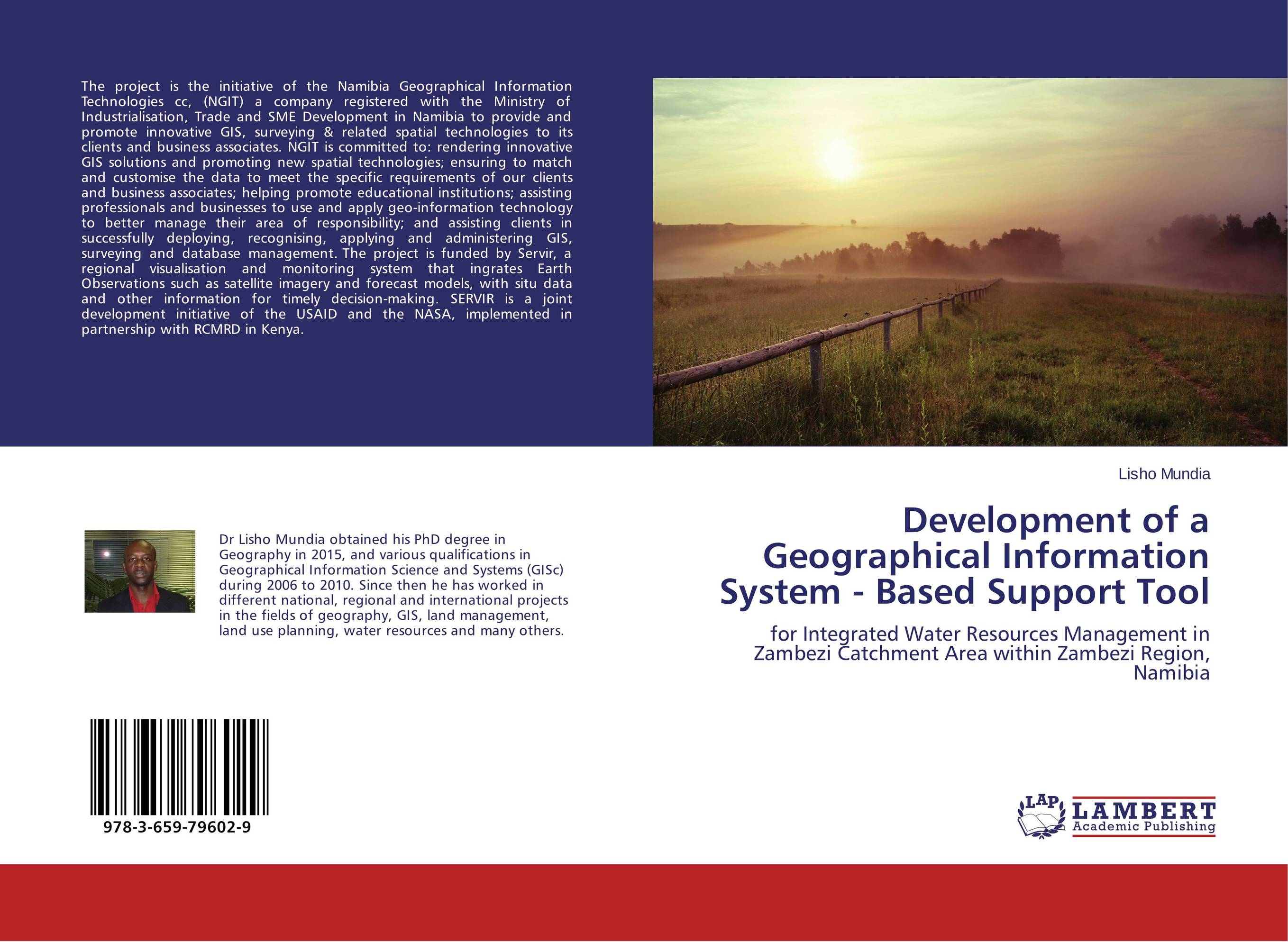 Development of a Geographical Information System - Based Support Tool robert hillard information driven business how to manage data and information for maximum advantage