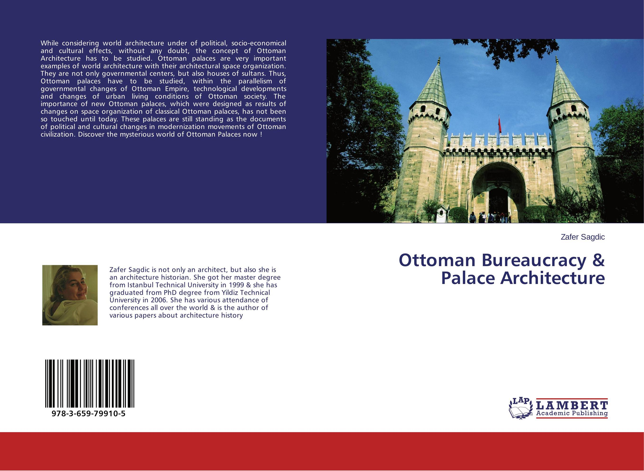 Ottoman Bureaucracy & Palace Architecture the shackles of modernity – women property and the transition from the ottoman empire to the greek state 1750–1850