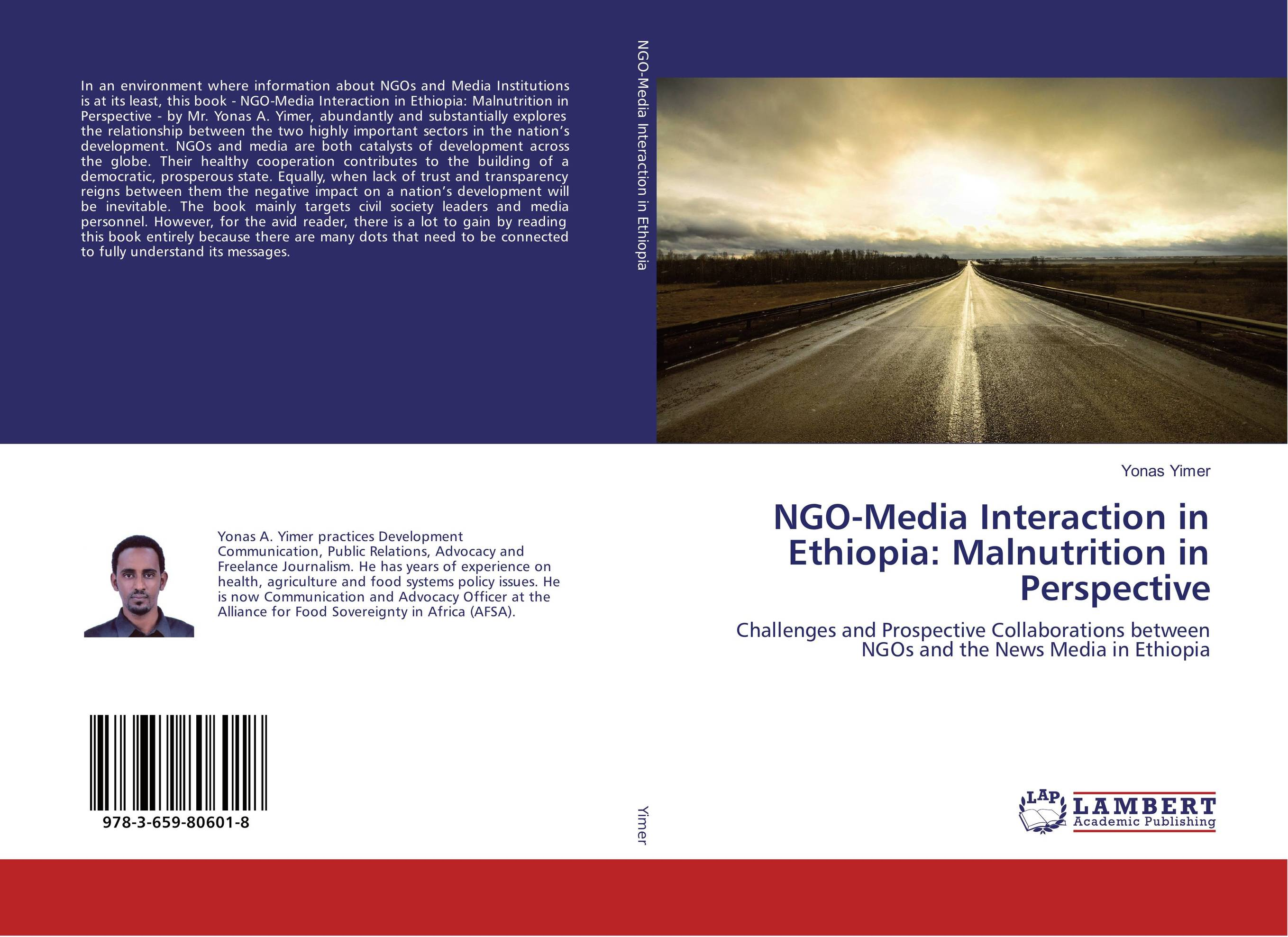 NGO-Media Interaction in Ethiopia: Malnutrition in Perspective ngos