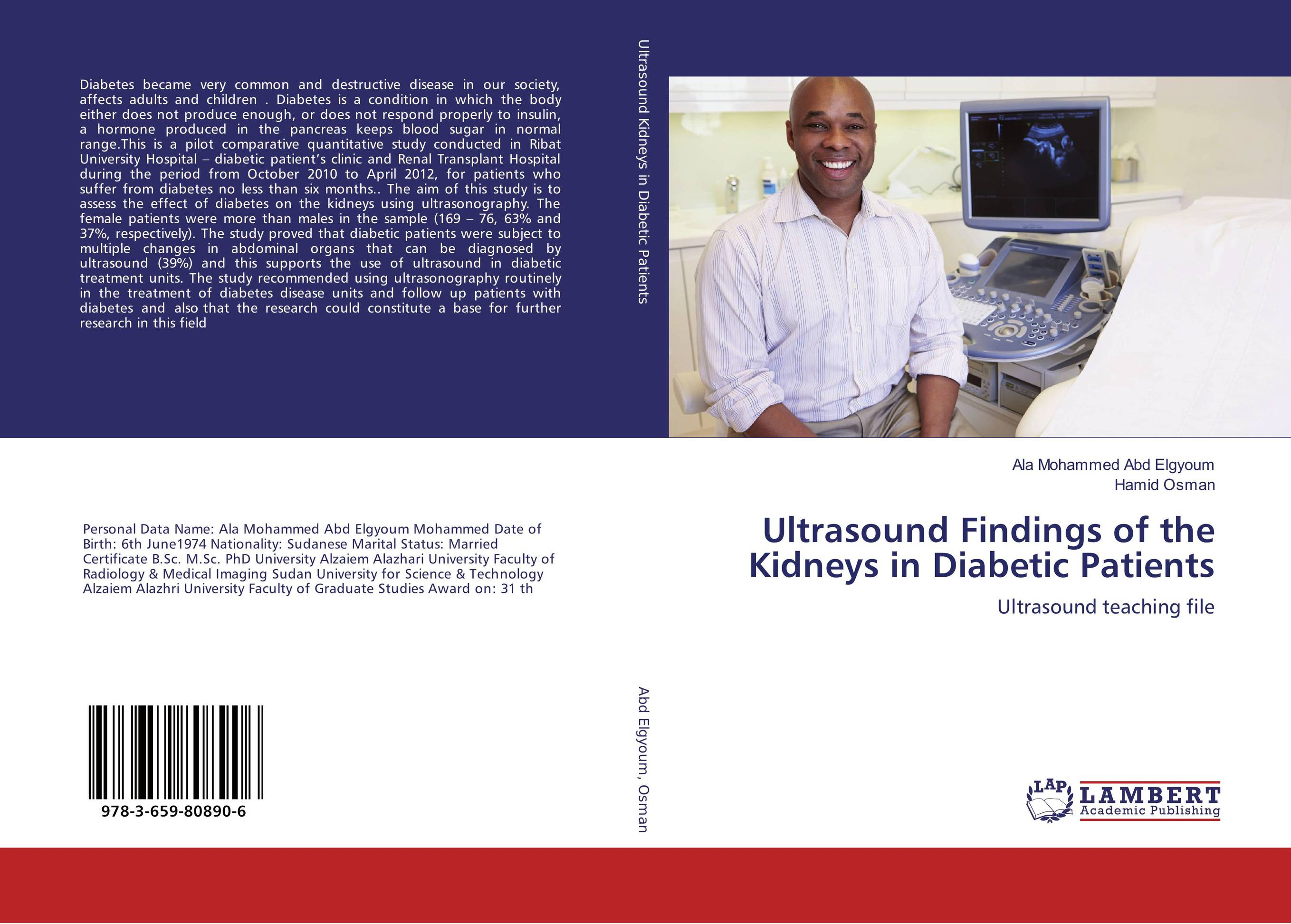 Ultrasound Findings of the Kidneys in Diabetic Patients repacholi essentials of medical ultrasound – a p ractintro to the principles etc